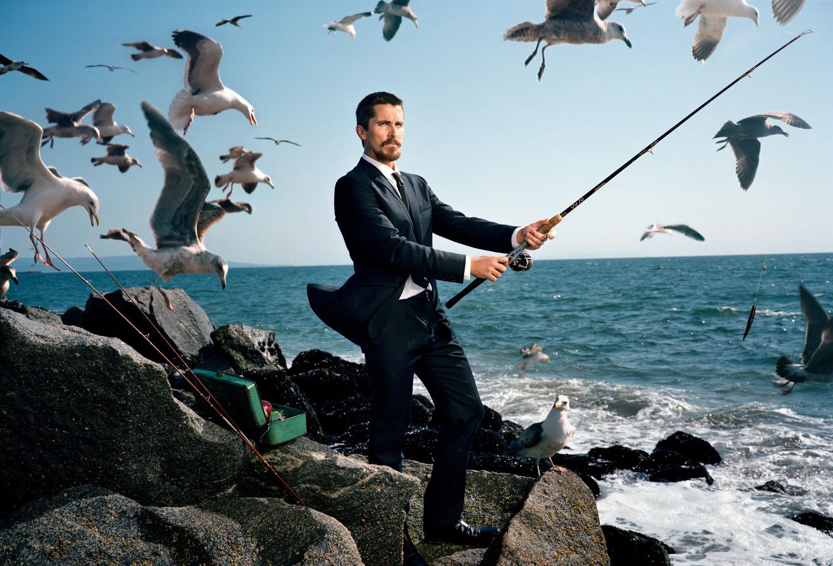 Года, картинки прикольные рыбалка на море