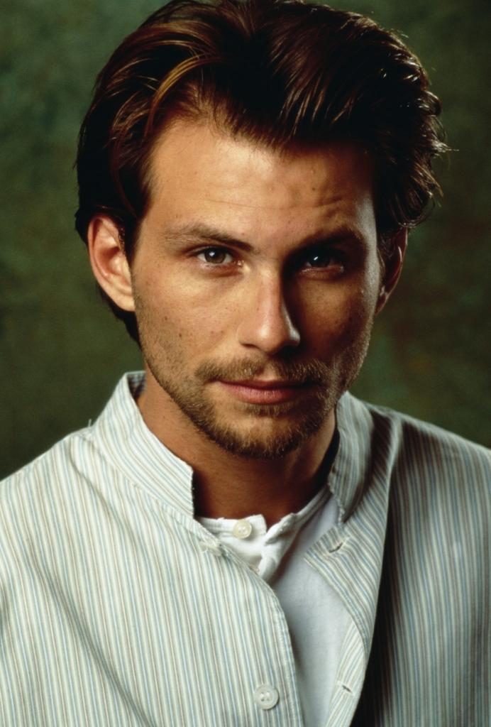 Christian Slater Photo 15 Of 40 Pics Wallpaper Photo