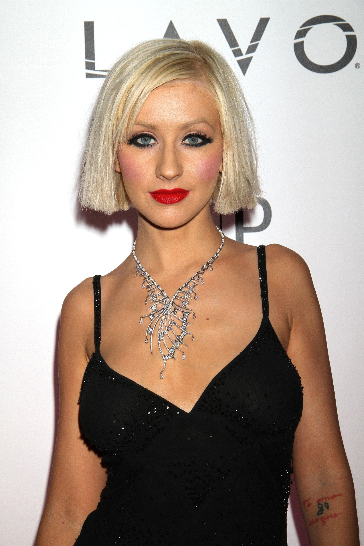 Christina Aguilera photo 7965 of 9092 pics, wallpaper ... Christina Aguilera