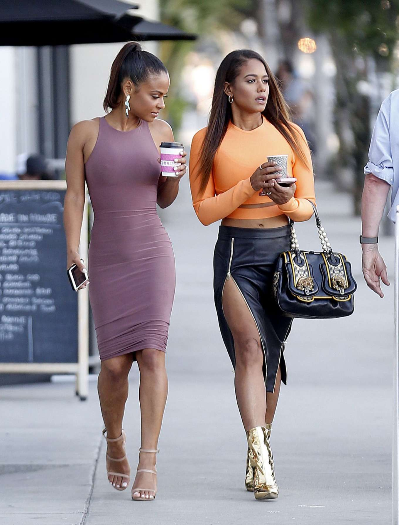 Discussion on this topic: Holly Karrol Clark, christina-milian/