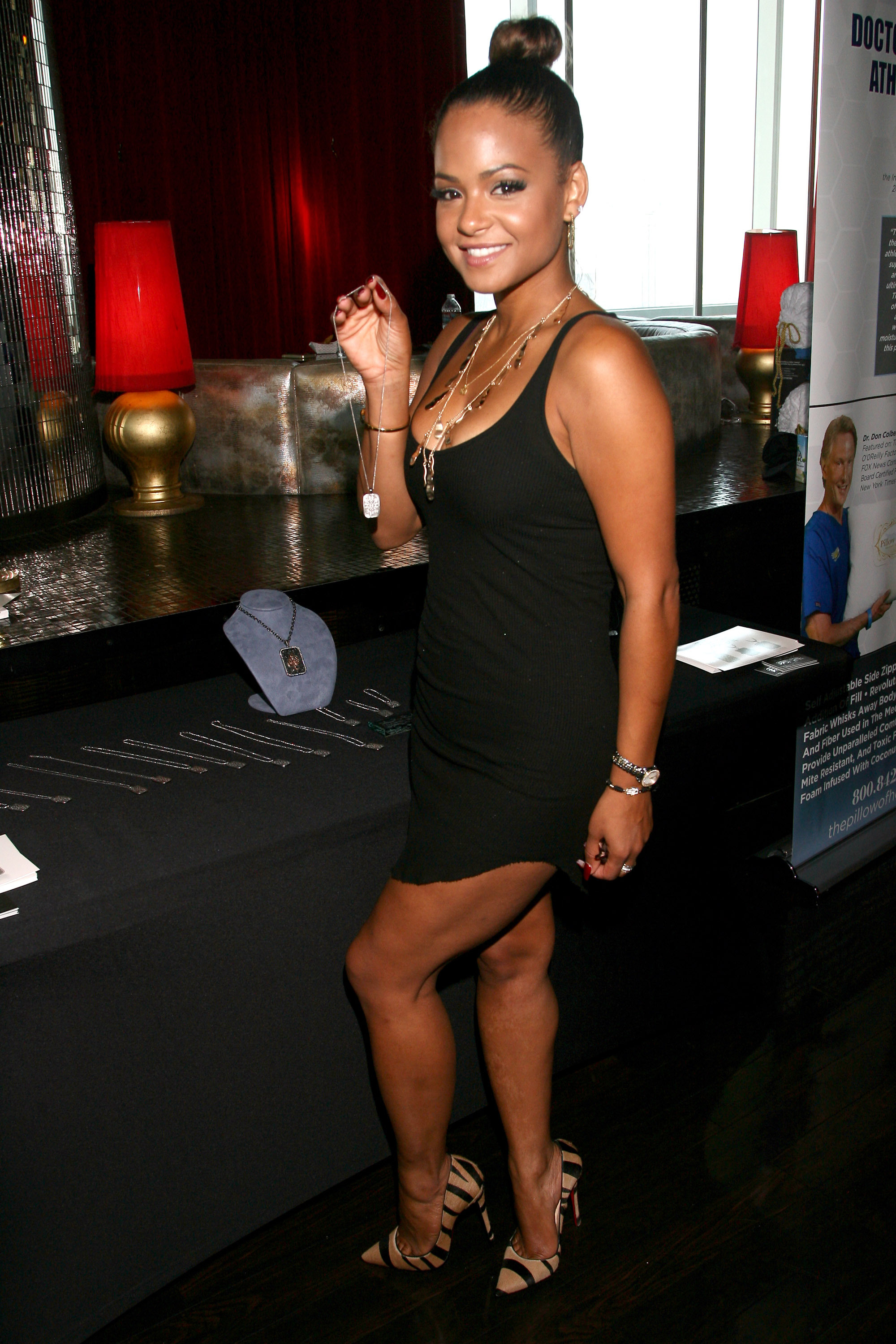 Christina Milian Photo 1693 Of 2696 Pics Wallpaper