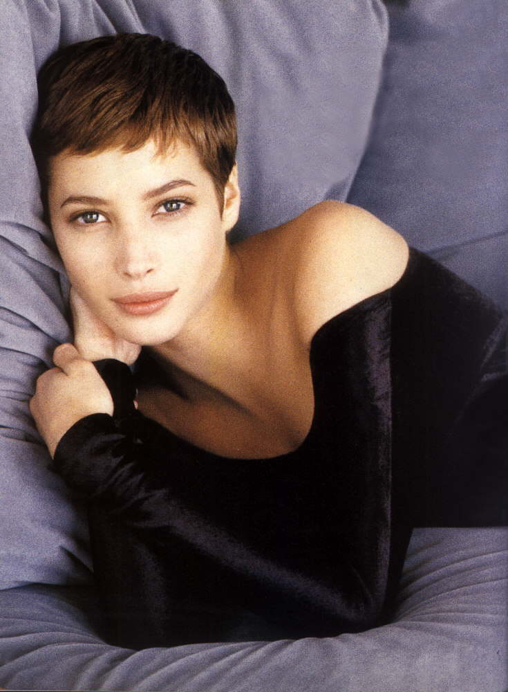 Christy Turlington Photo 521 Of 992 Pics Wallpaper Photo 225137 Theplace2