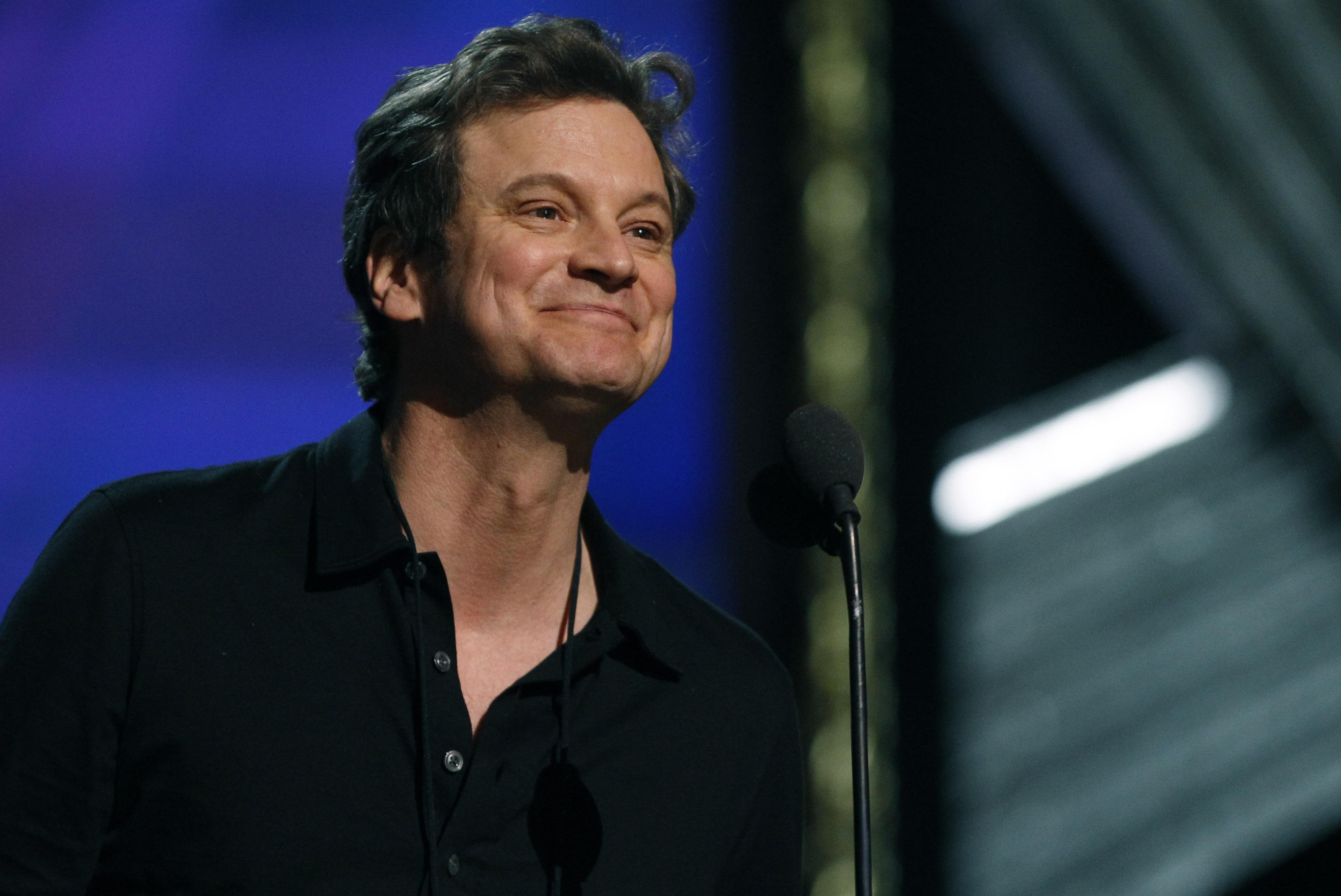 Colin Firth photo gall...