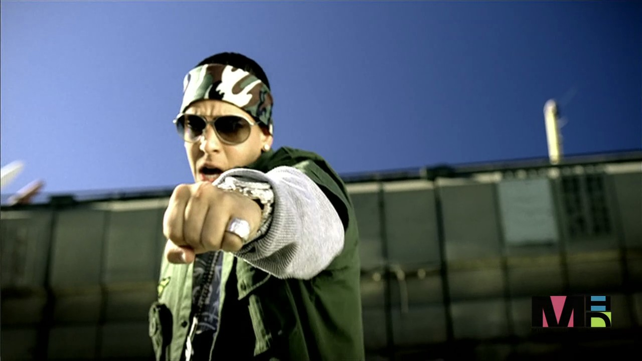 Daddy Yankee Photo 1 Of 7 Pics Wallpaper