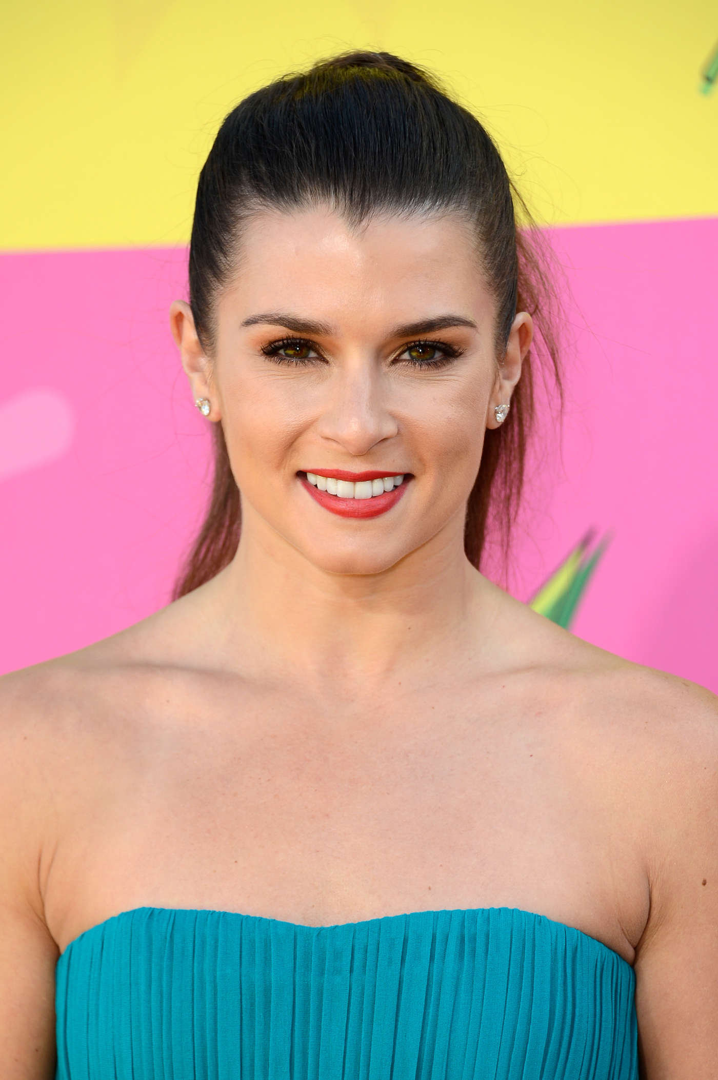 Danica Patrick Exposes the Truth Behind Curated Social