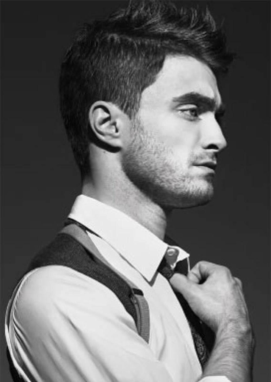 är Daniel Radcliffe dating någon 2013 syster dating svart kille