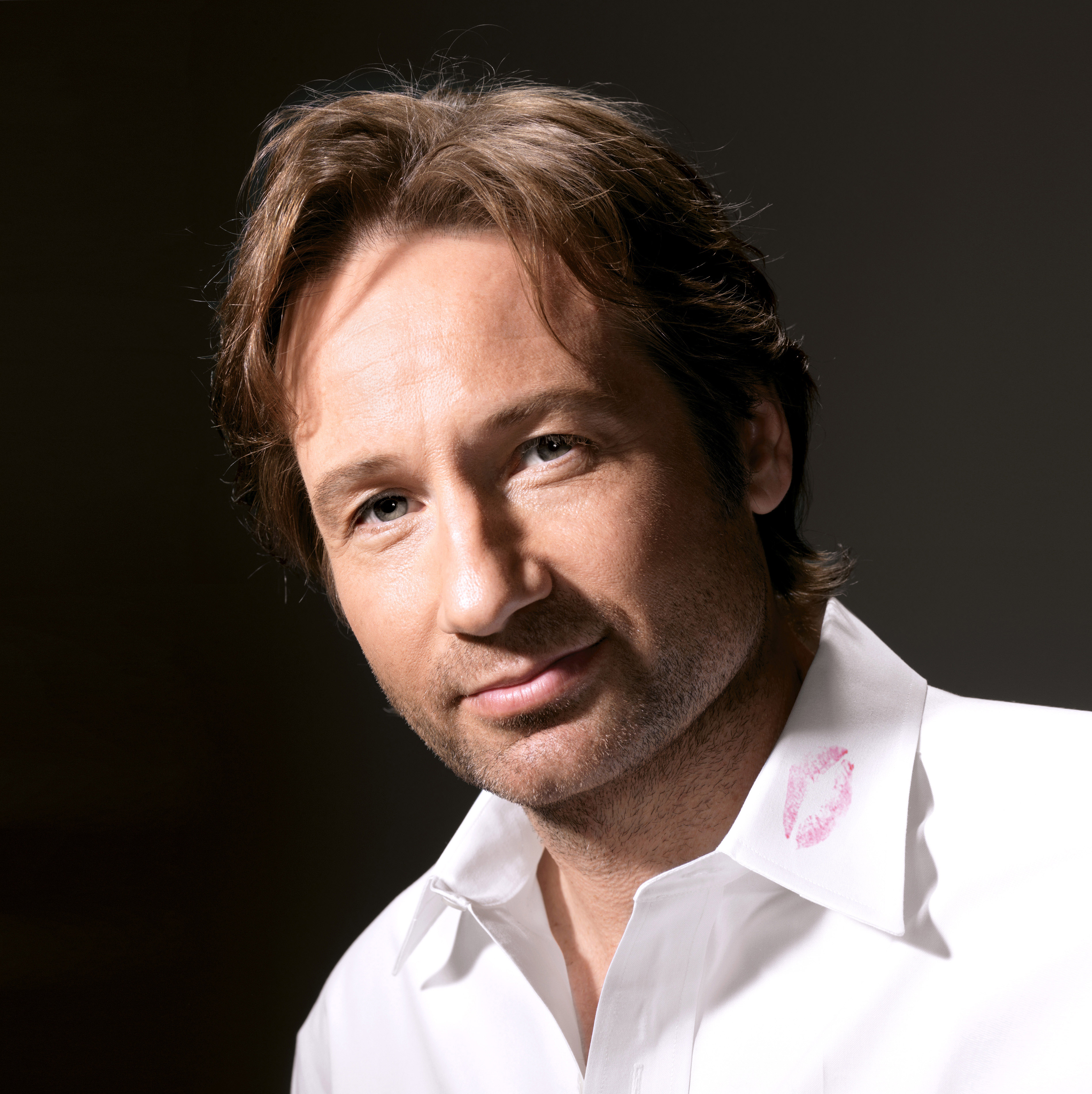 David Duchovny photo 8...