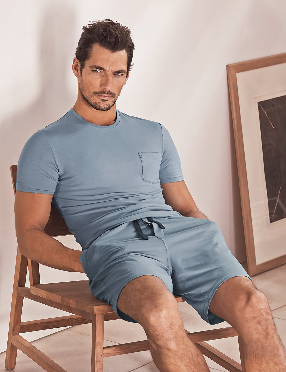 male models dating celebrities Channing tatum, norman reedus, and more male celebrities who you forgot started as models female models can strike a certain chord in the culture and elevate themselves to icon status on the.