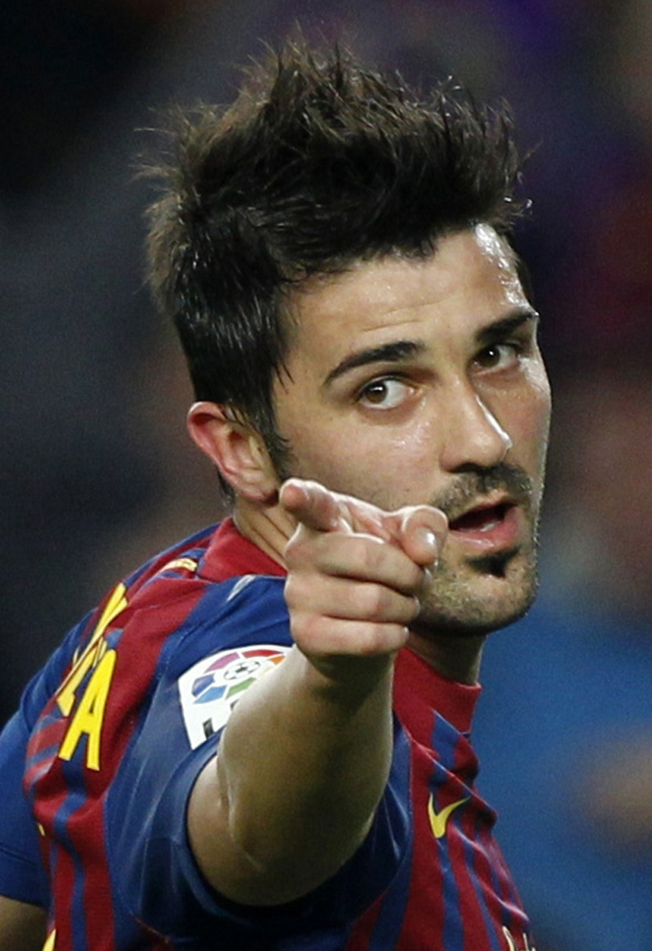 David Villa Photo 23 Of 26 Pics Wallpaper Photo 491712