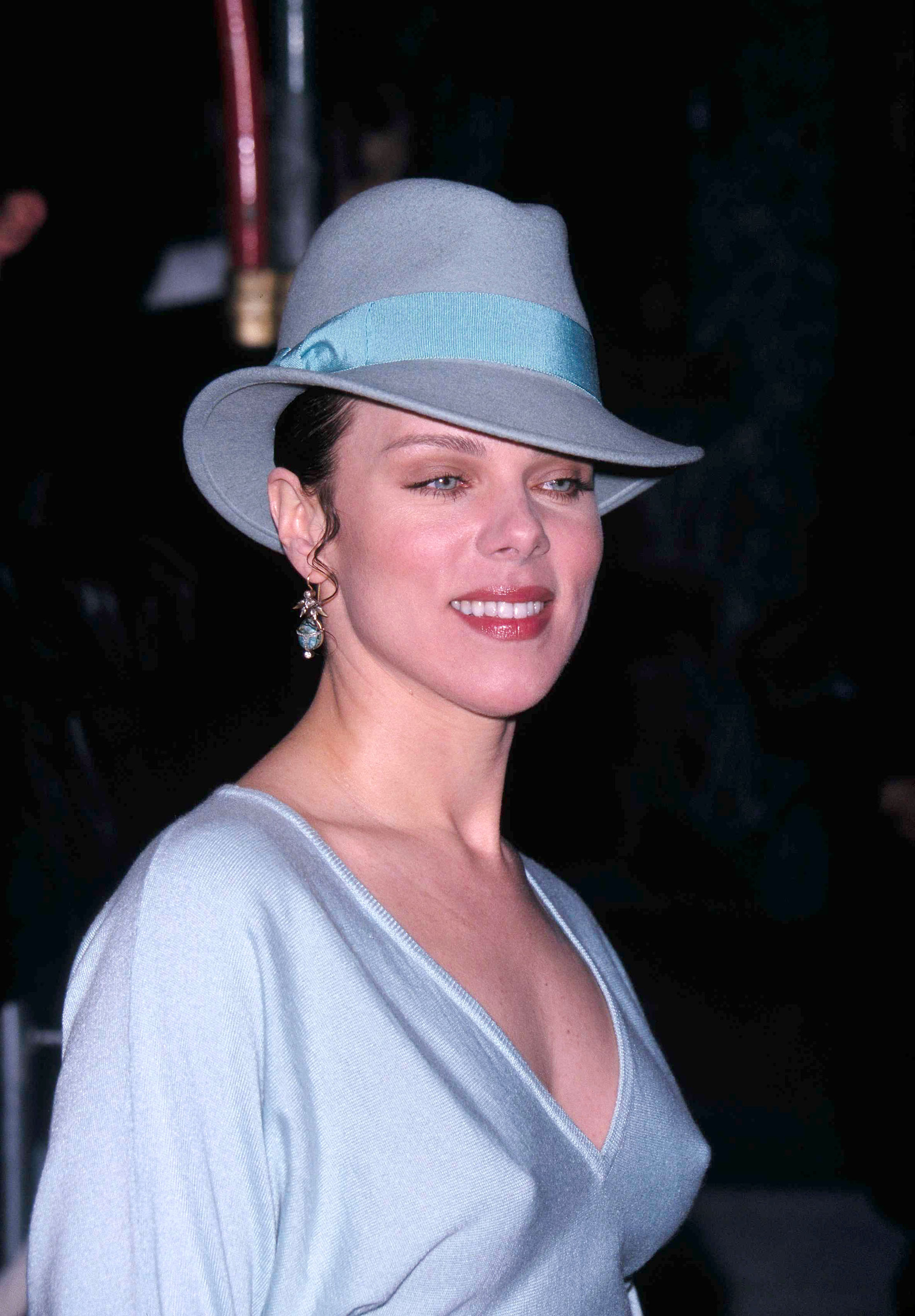 debi mazar daughters