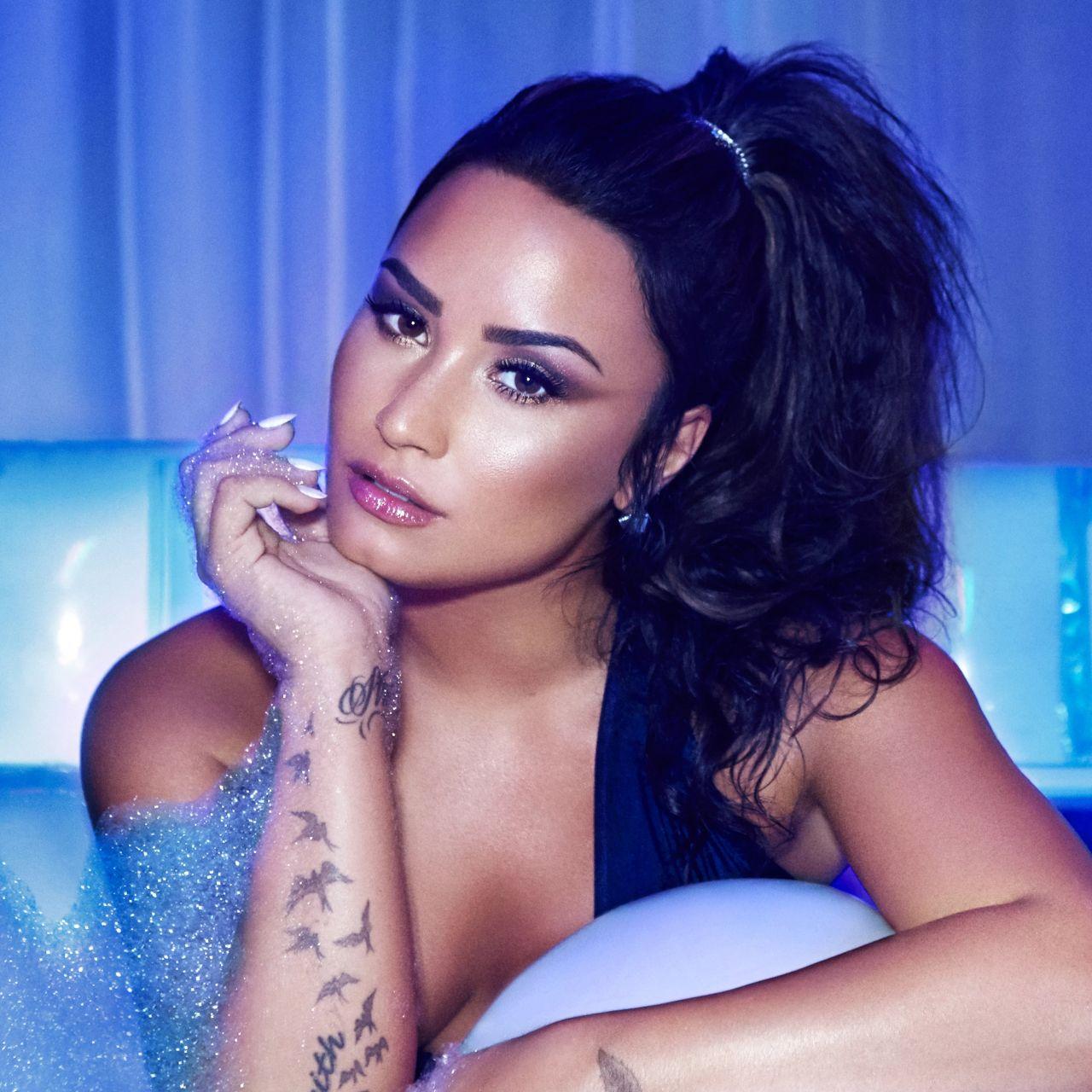 Demi Lovato Wallpaper: Demi Lovato Photo 4318 Of 4327 Pics, Wallpaper