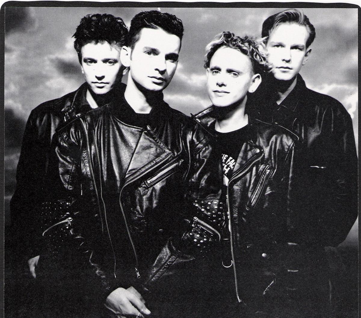 Depeche Mode Photo 227 Of 328 Pics Wallpaper Photo 384911 Theplace2