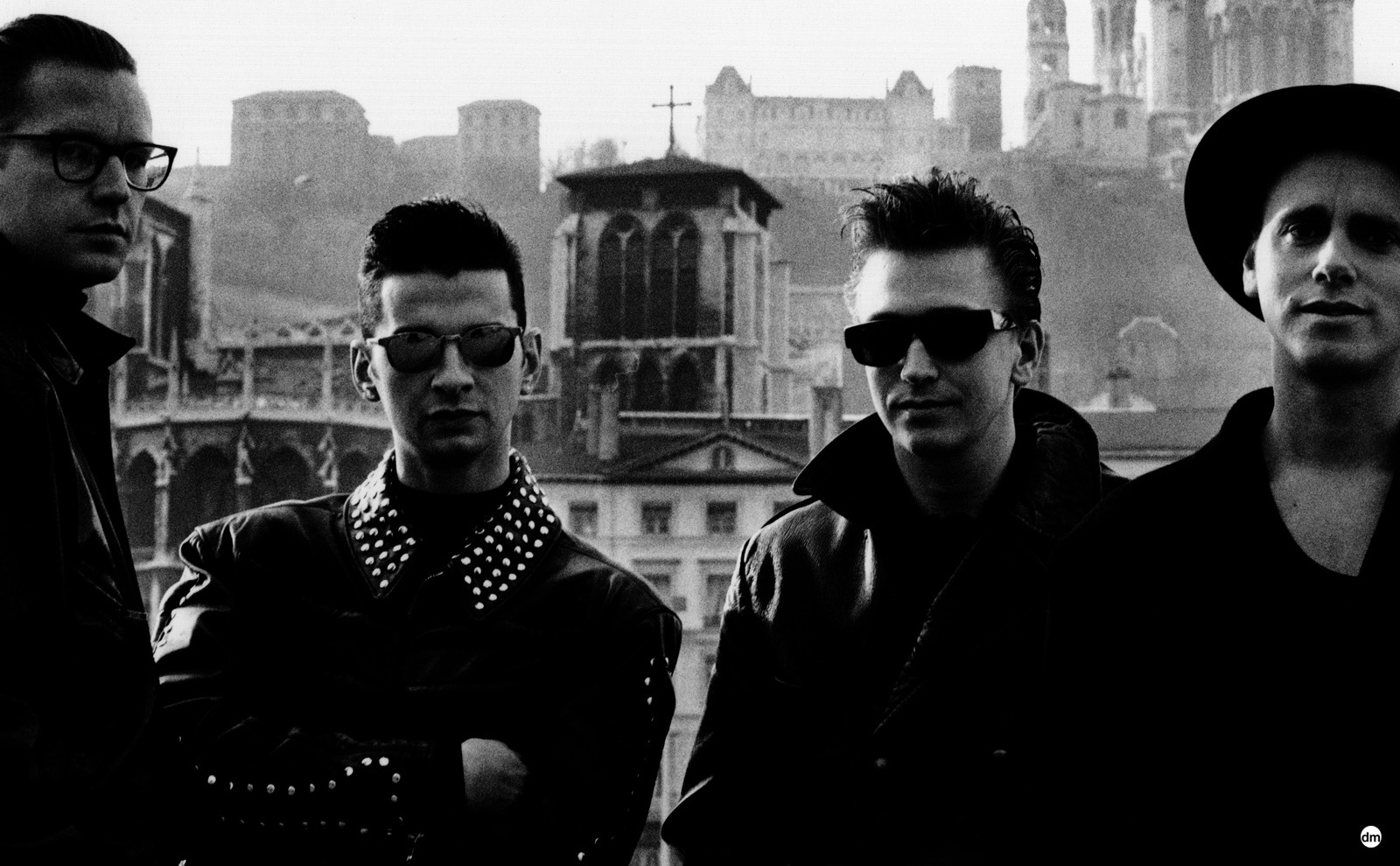 Depeche Mode - The Singles 81 > 98