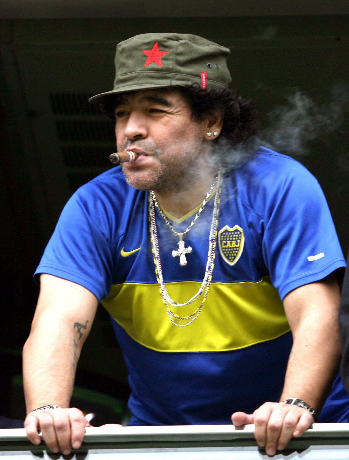 Diego Maradona photo 1 of 4 pics wallpaper photo