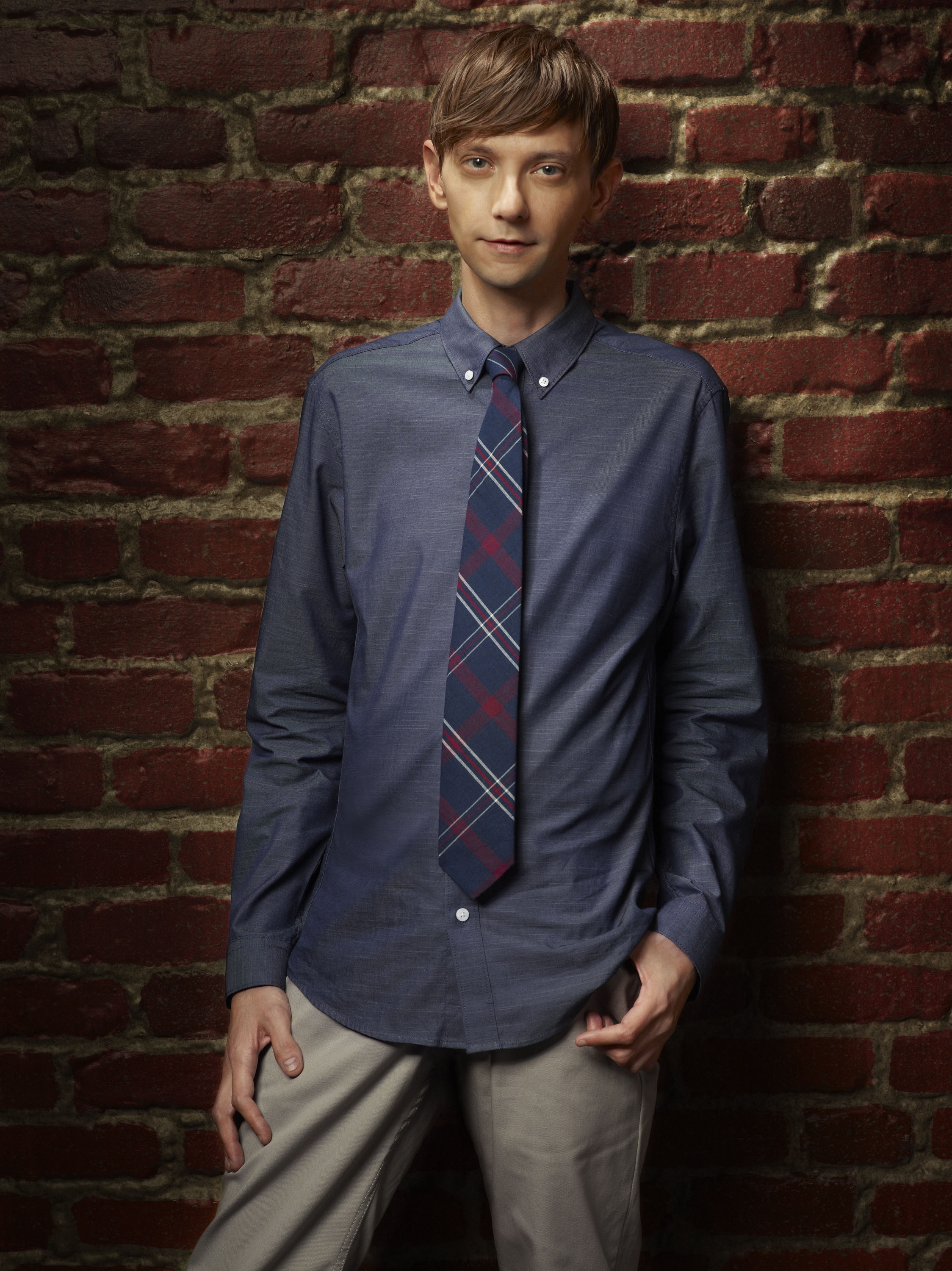 DJ Qualls photo 6 of 6 pics, wallpaper - photo #366076 ...