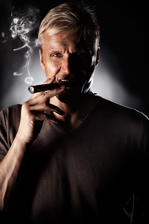 Dolph Lundgren photo 3...