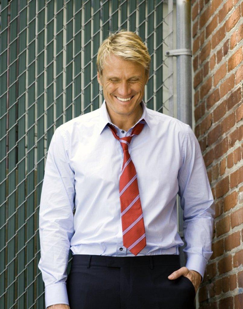 Dolph Lundgren photo 9...