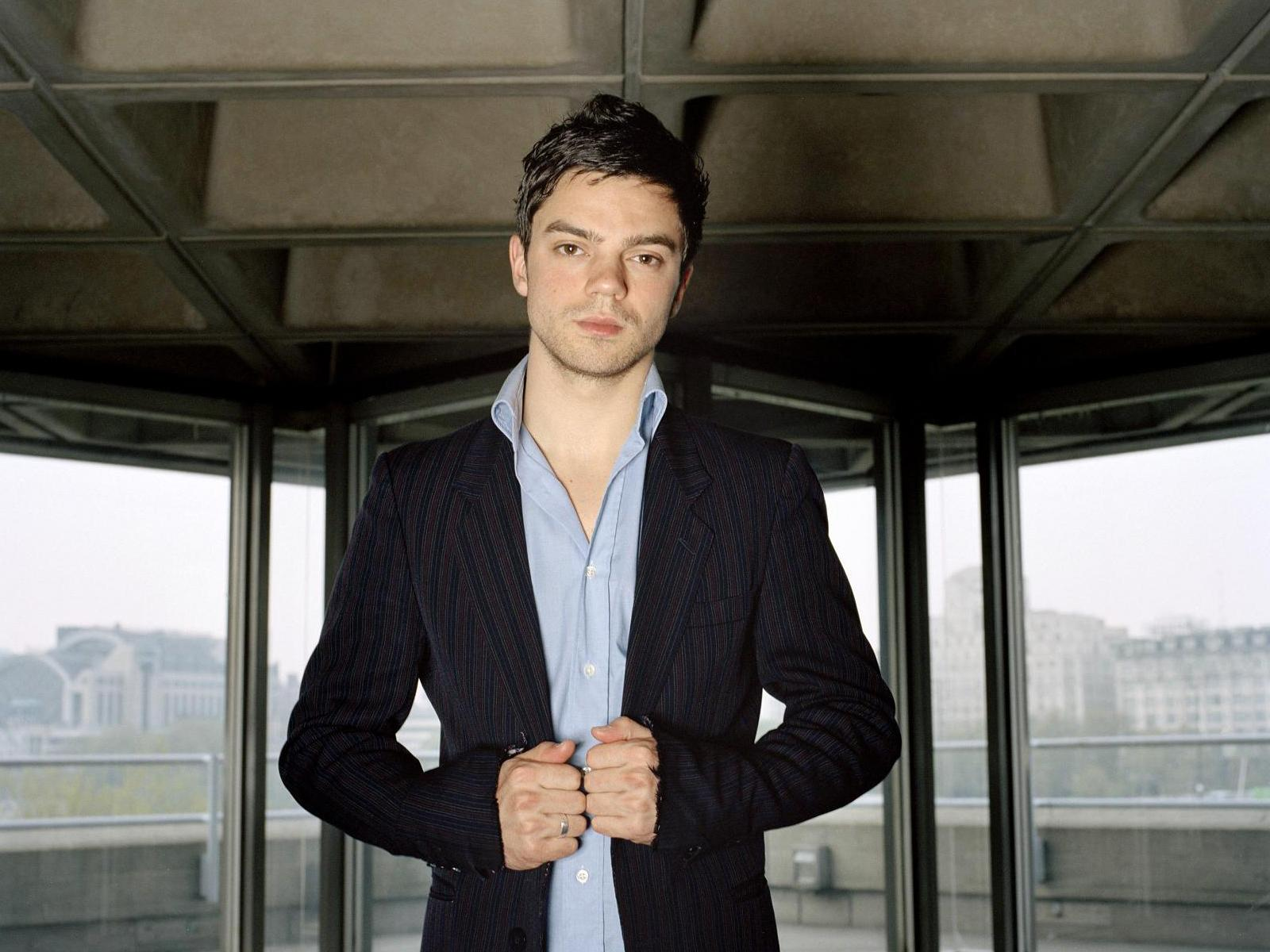Dominic cooper photo 6 of 64 pics wallpaper photo - Dominic seagal ...