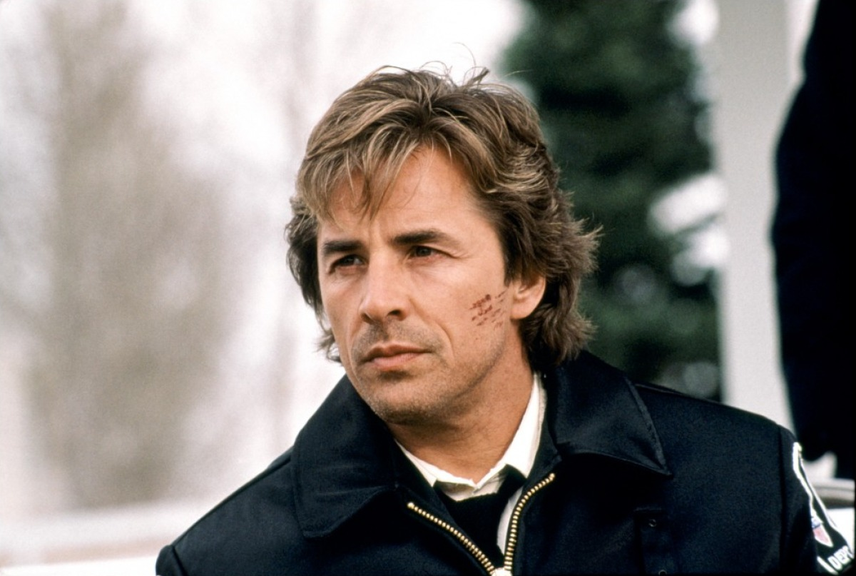 don johnson Complete your don johnson record collection discover don johnson's full discography shop new and used vinyl and cds.