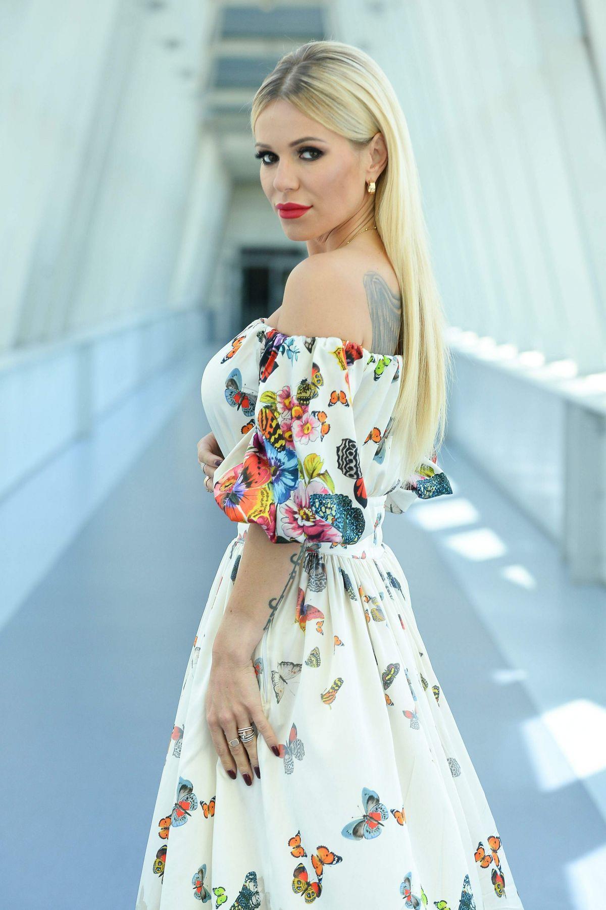 Dorota Rabczewska nude (23 fotos), pics Boobs, iCloud, panties 2017