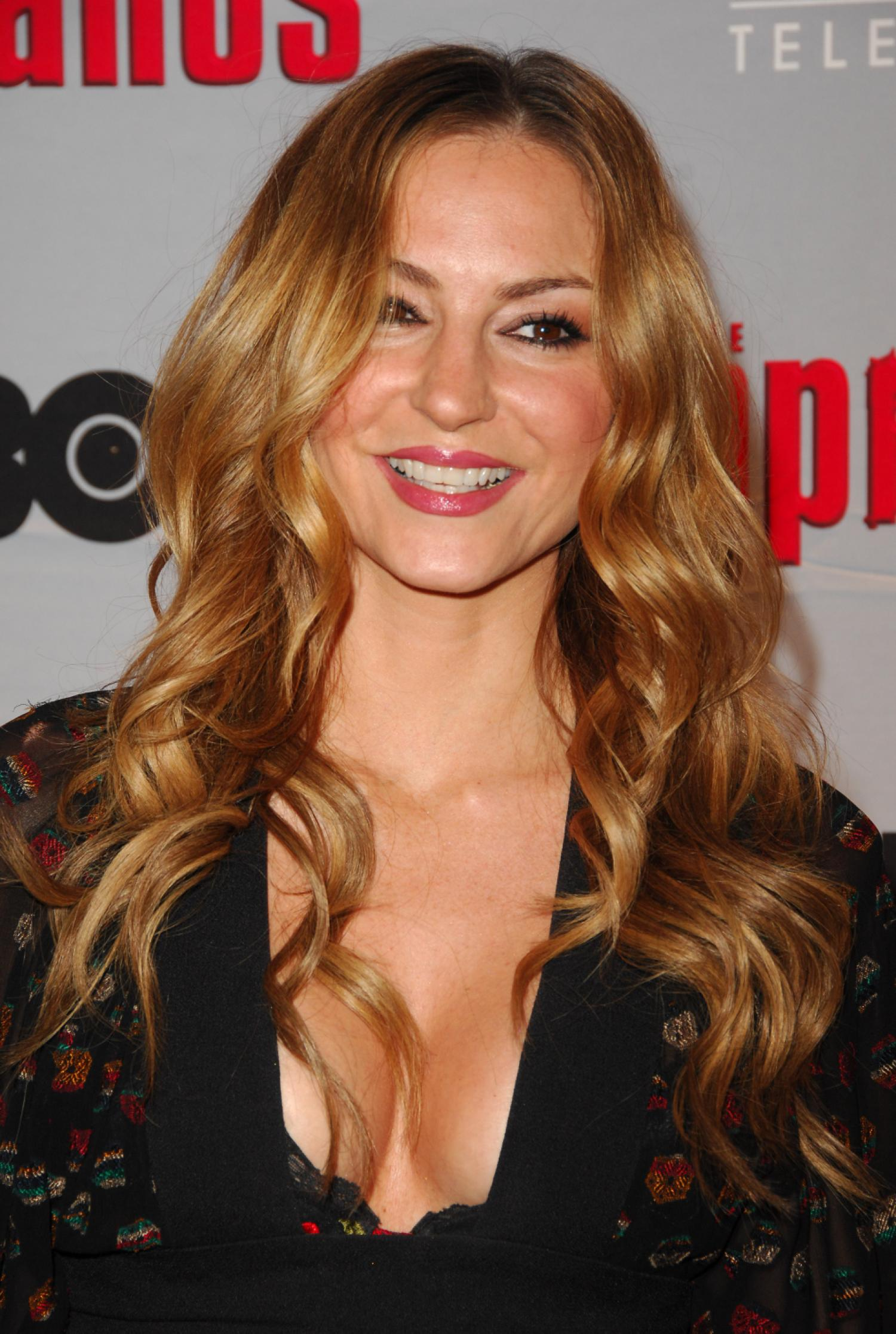 Drea de Matteo - Topic - YouTube