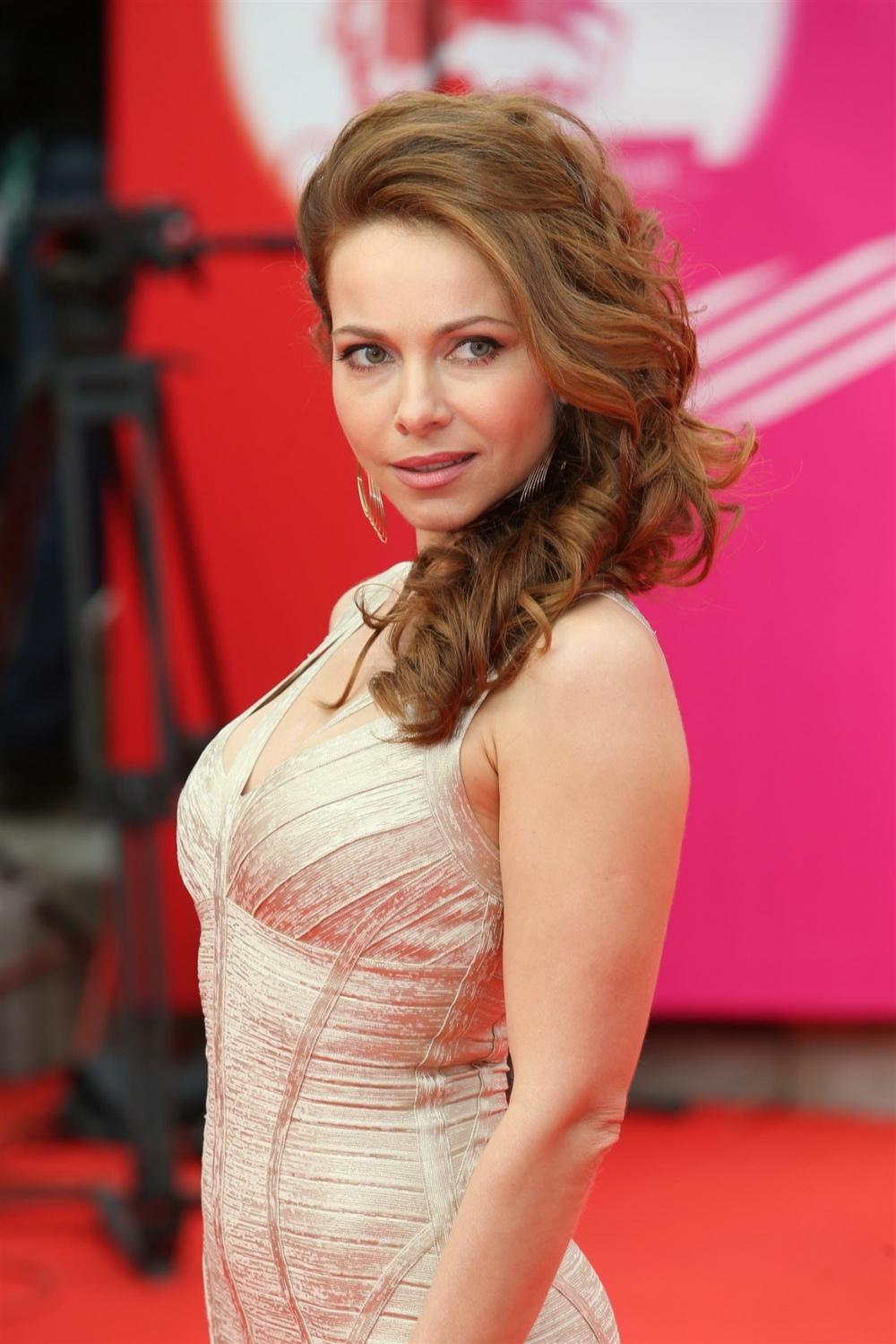 Ekaterina Guseva Nude Photos 33