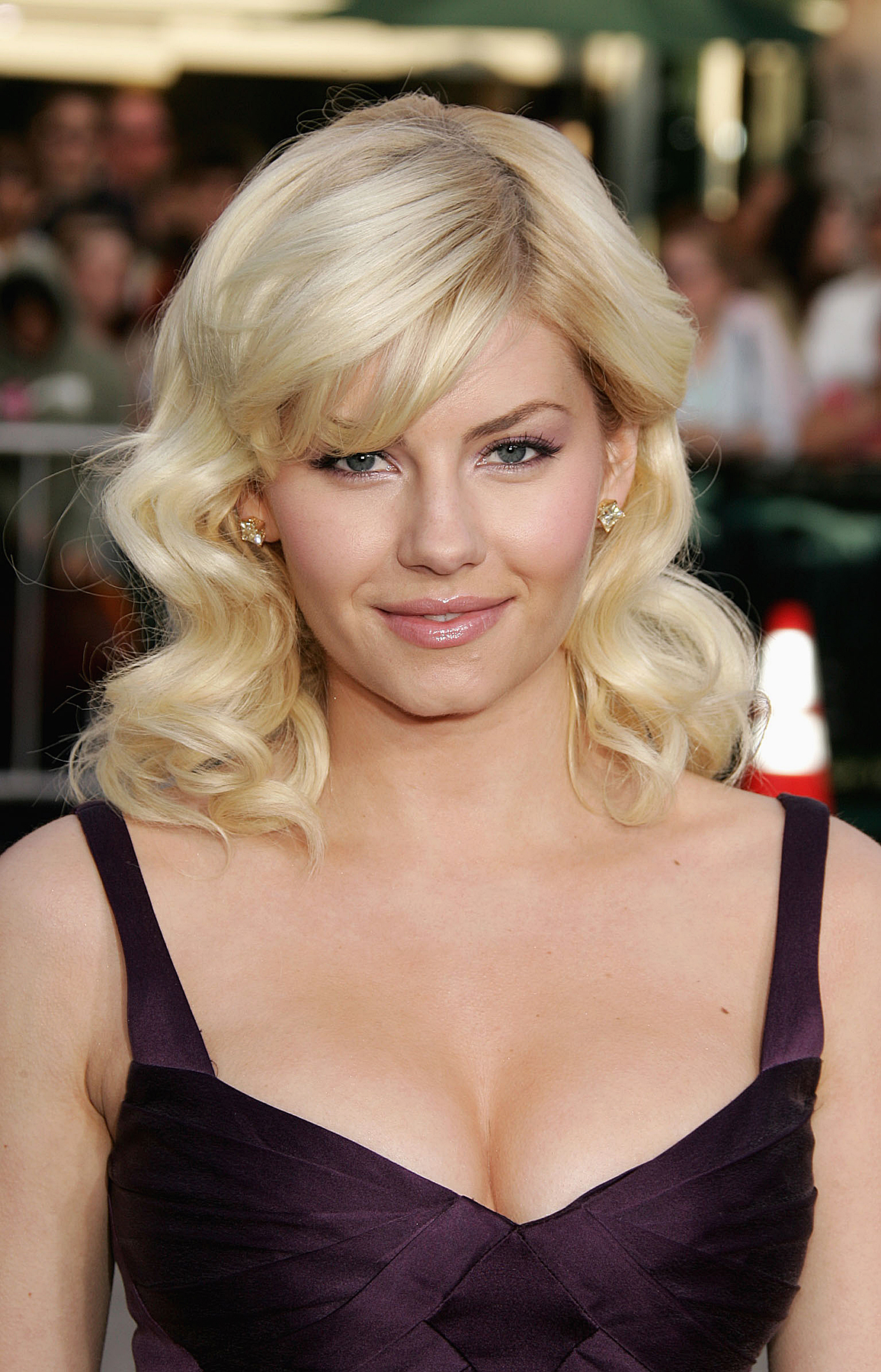 Elisha Cuthbert Photo 381 Of 651 Pics Wallpaper Photo