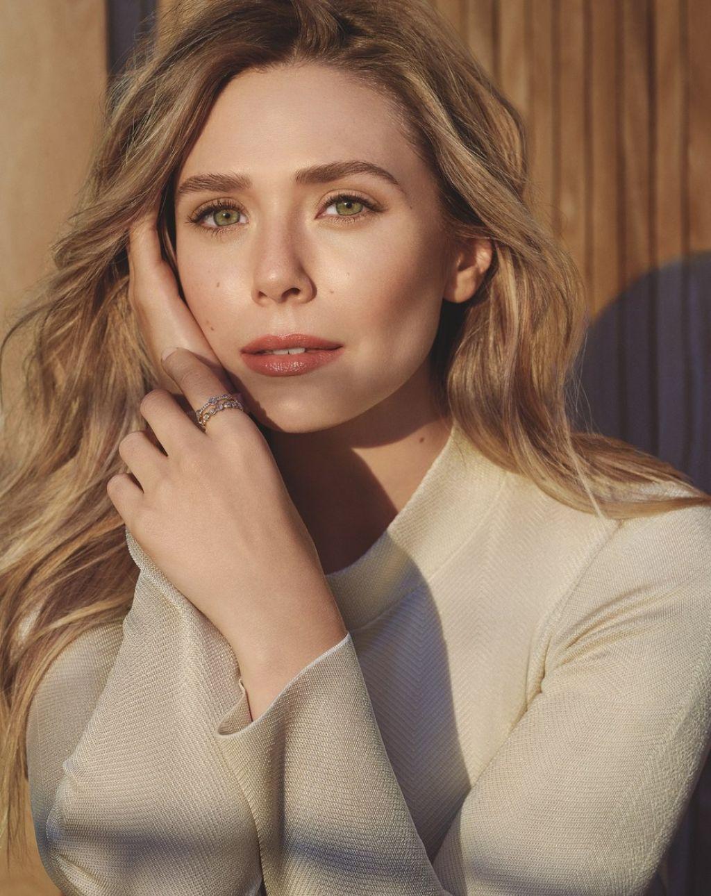 Olsen gallery elizabeth Elizabeth Olsen