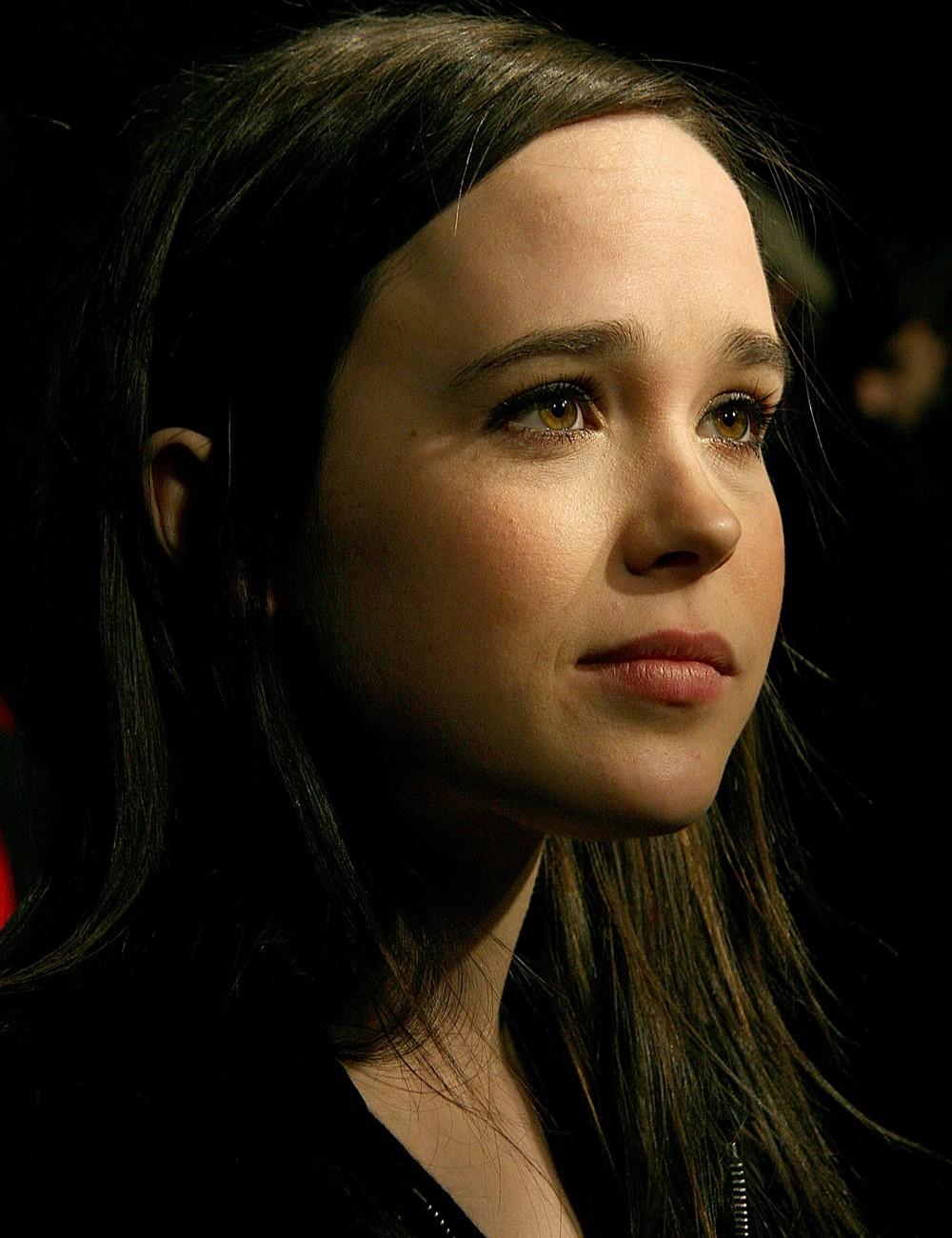 Ellen Page photo 34 of... Ellen Page Number