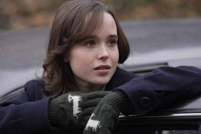 Photo Page: Ellen Page Photo 29 Of 252 Pics, Wallpaper