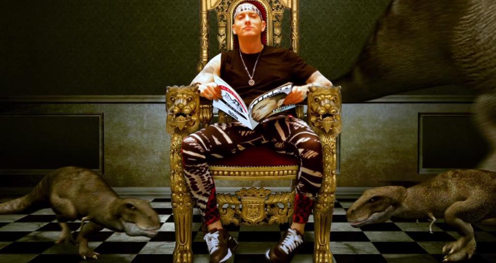 Eminem Photo 58 Of 142 Pics Wallpaper Photo 561008