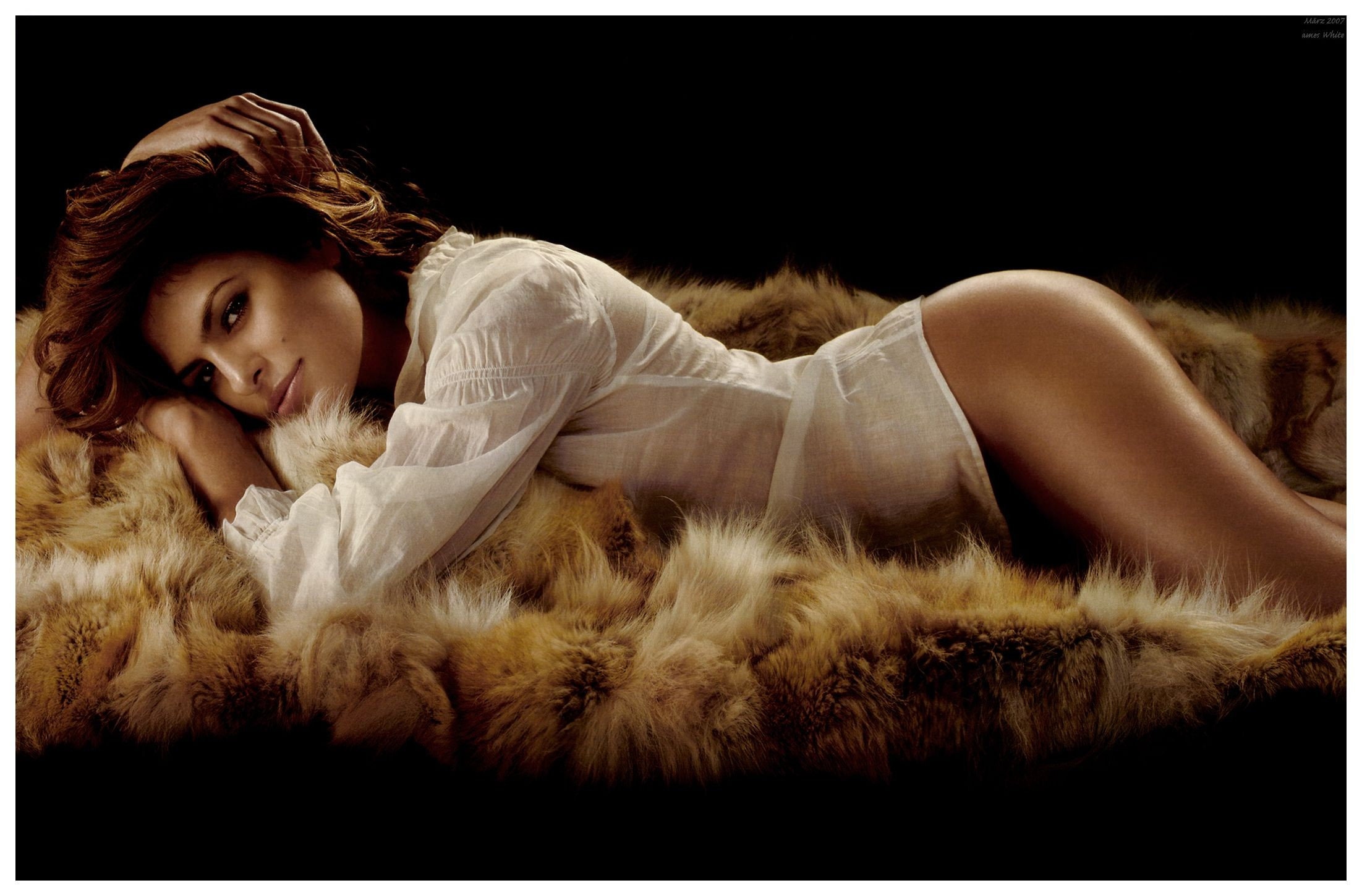 eva mendes in sex