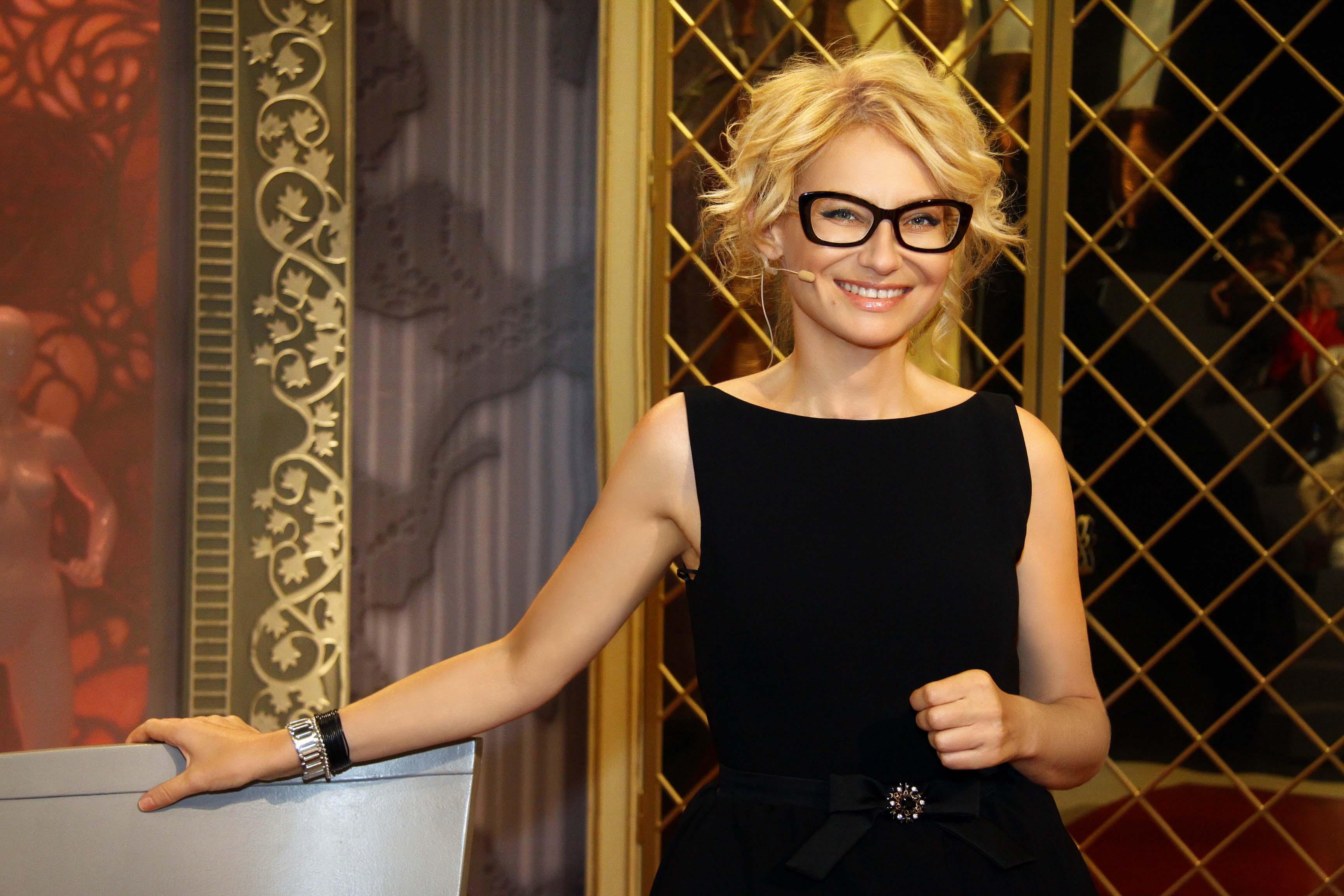 42 совета стиля от Эвелины Хромченко. (Фото) - BlogNews.am ...