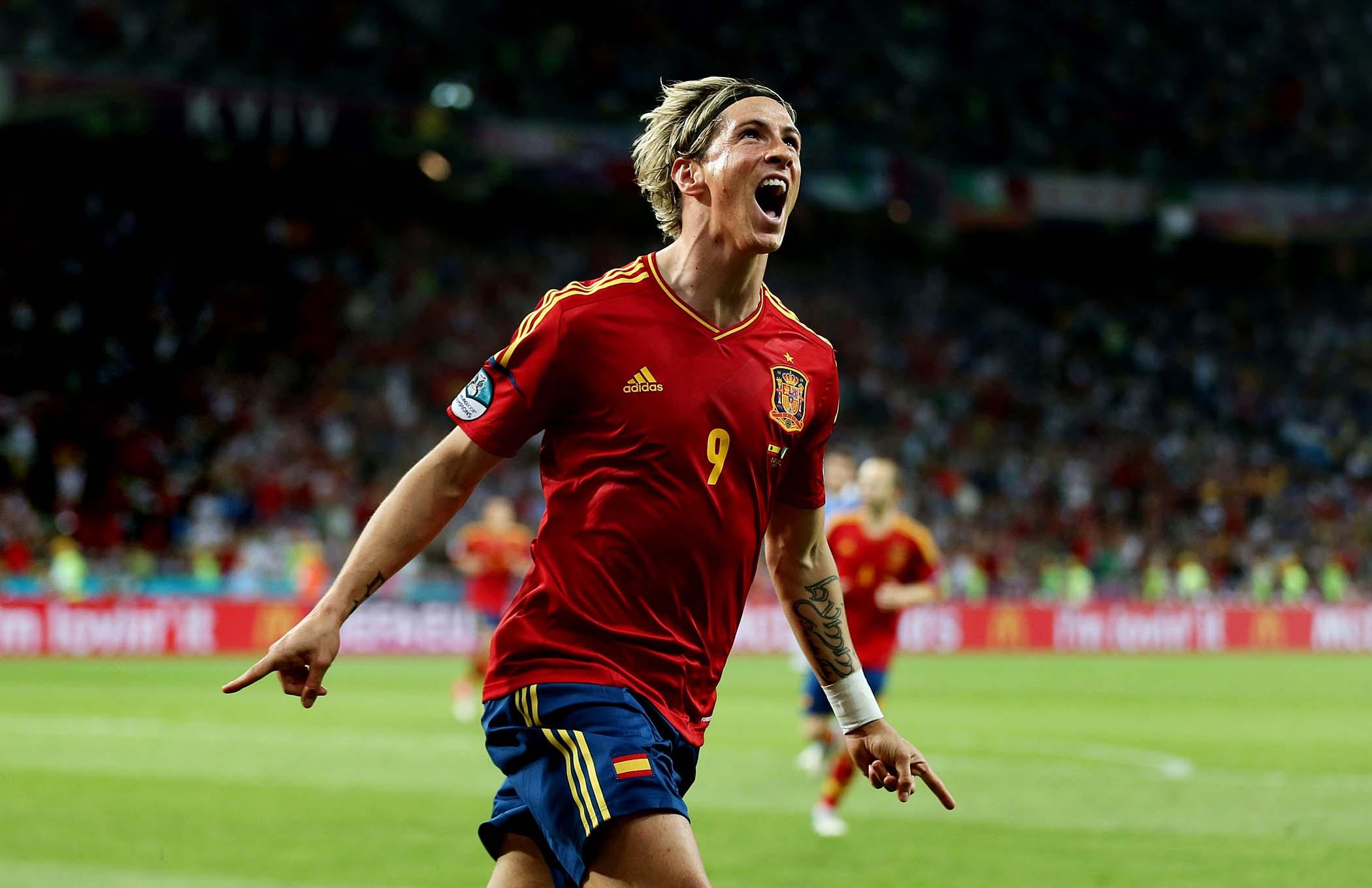 Fernando Torres photo gallery high quality pics of Fernando