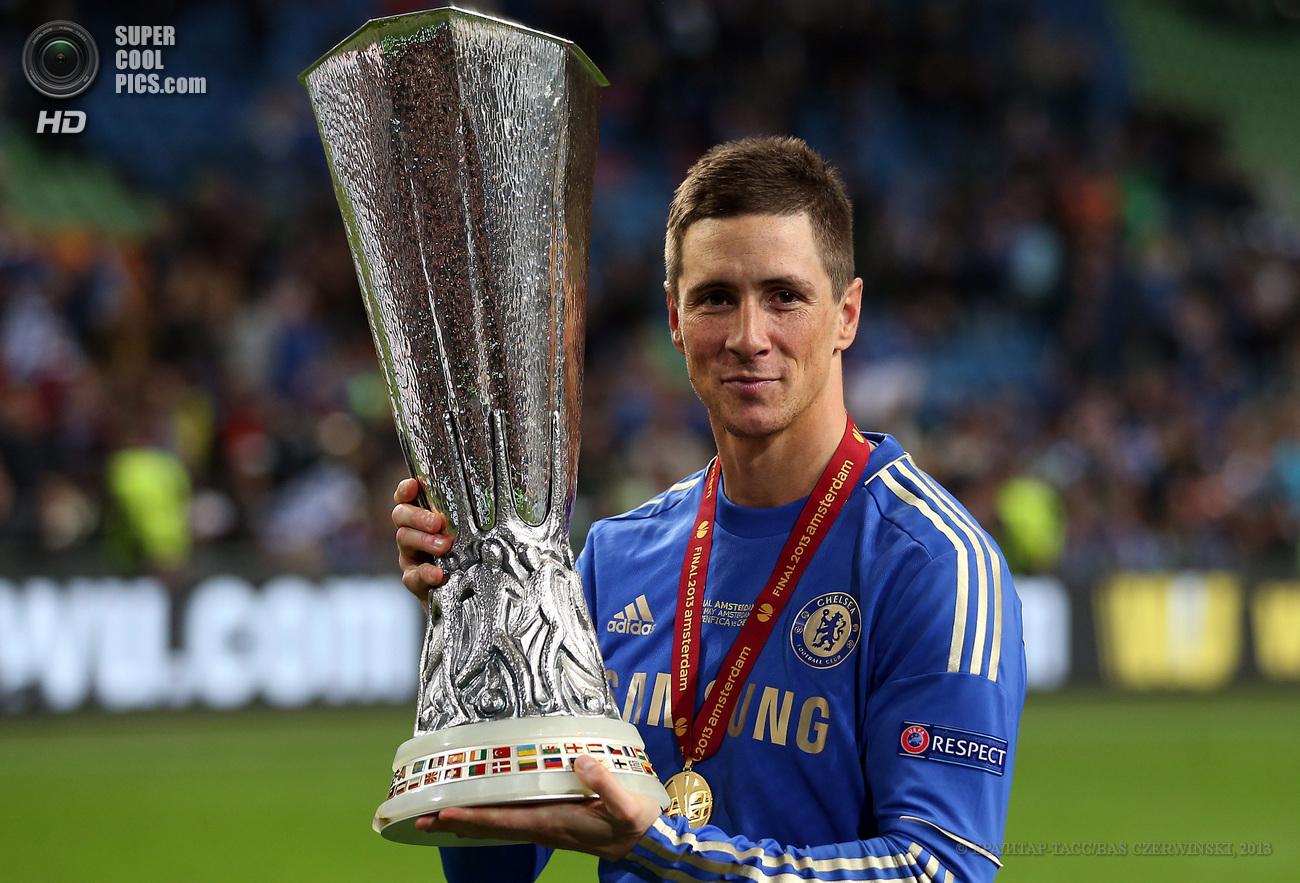 Página oficial de Fernando Torres Actualidad datos personales multimedia y club
