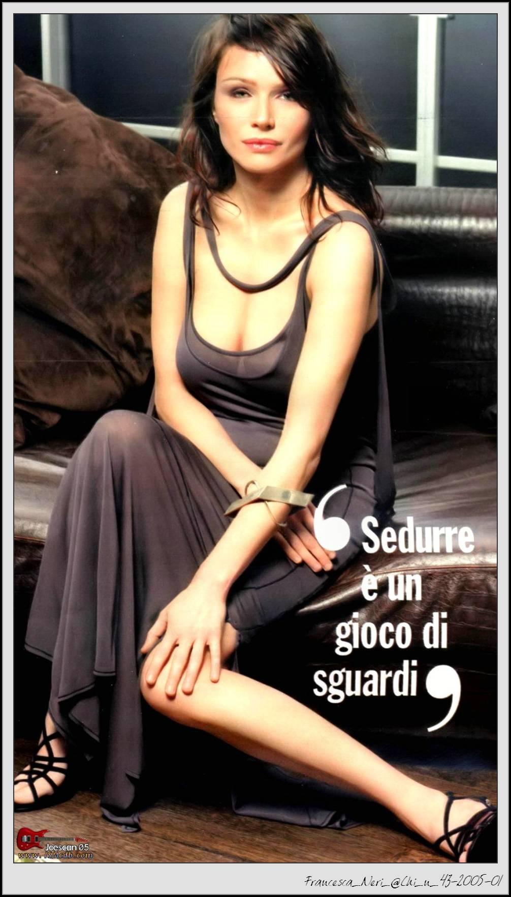 Forum on this topic: Lucia Micarelli, francesca-neri/
