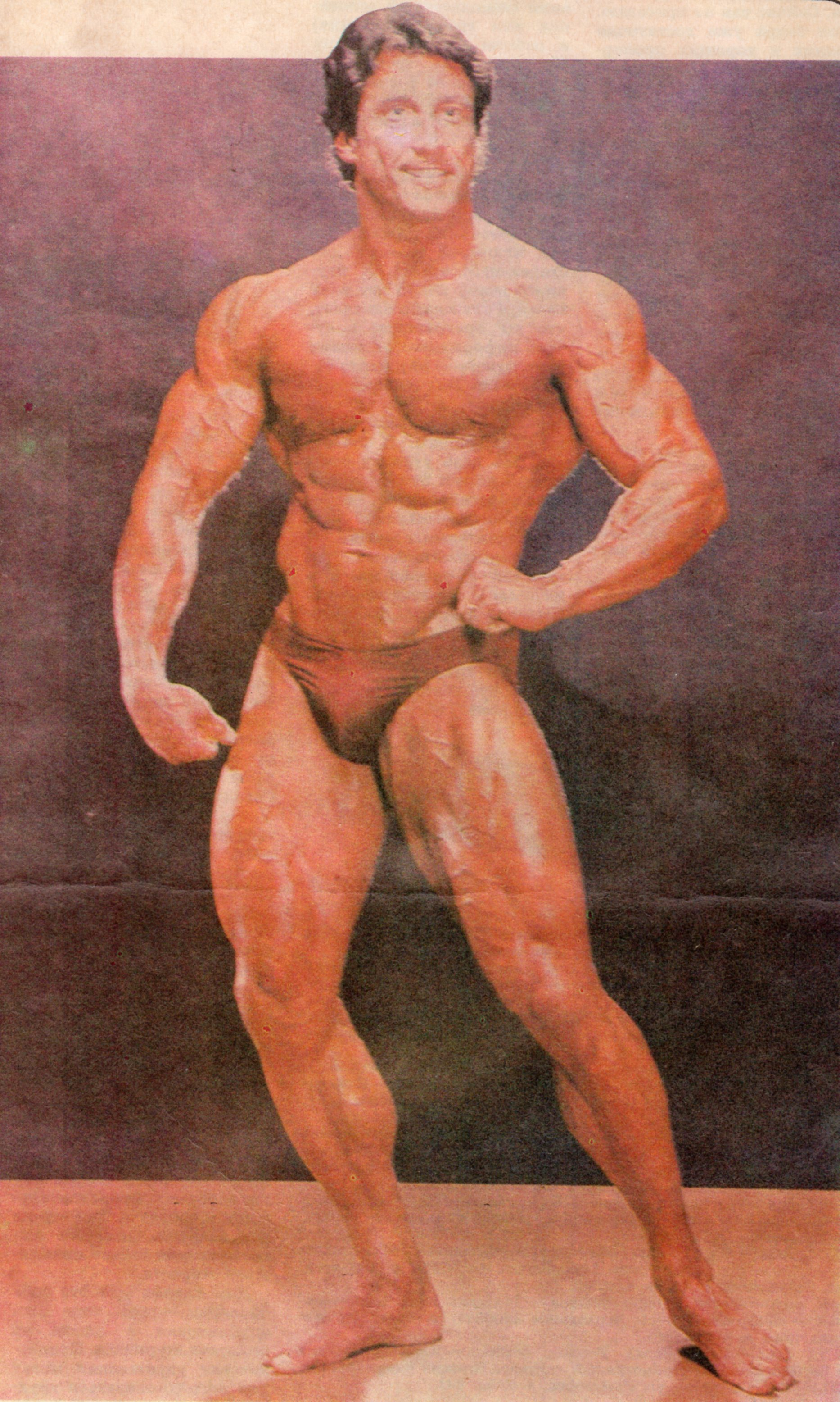 Frank Zane photo 5 of 8 pics, wallpaper - photo #598103