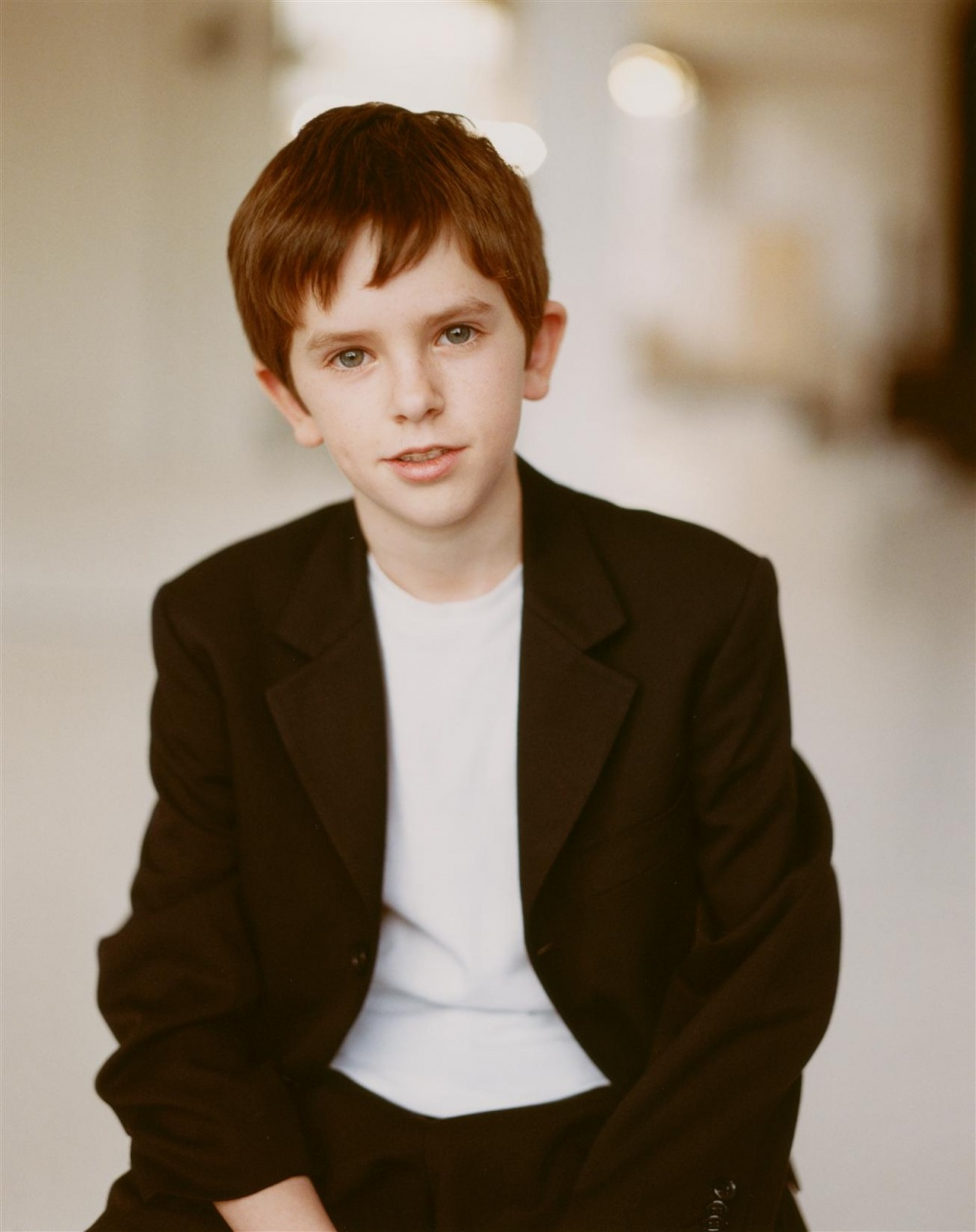 Freddie Highmore photo gallery - high quality pics of ...