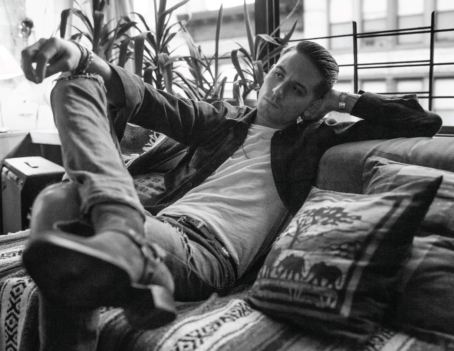 G-Eazy photo 22 of 414 pics, wallpaper - photo #924381 - ThePlace2