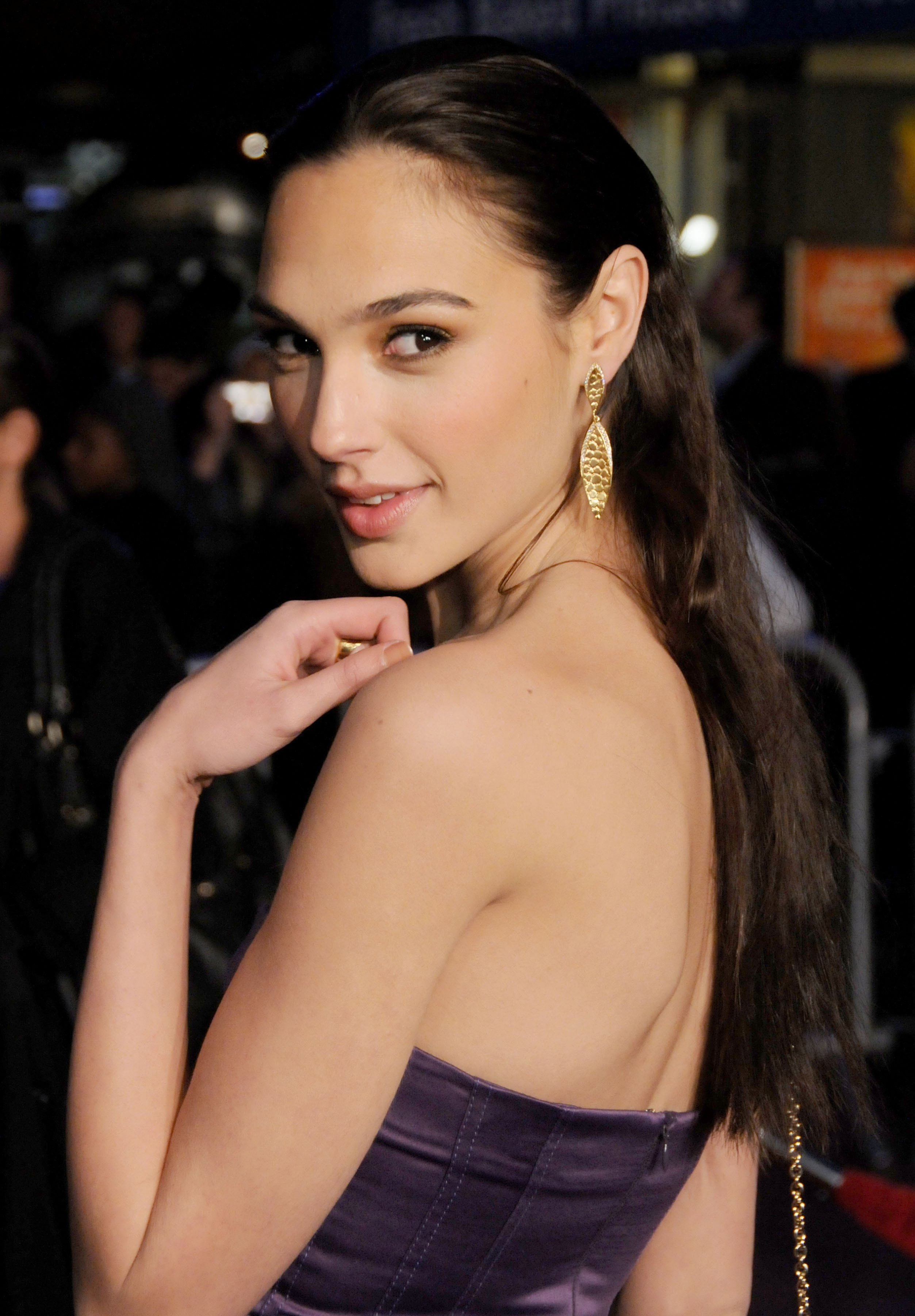 Gal Gadot photo 43 of 289 pics, wallpaper - photo #796571 ... Ryan Reynolds Md