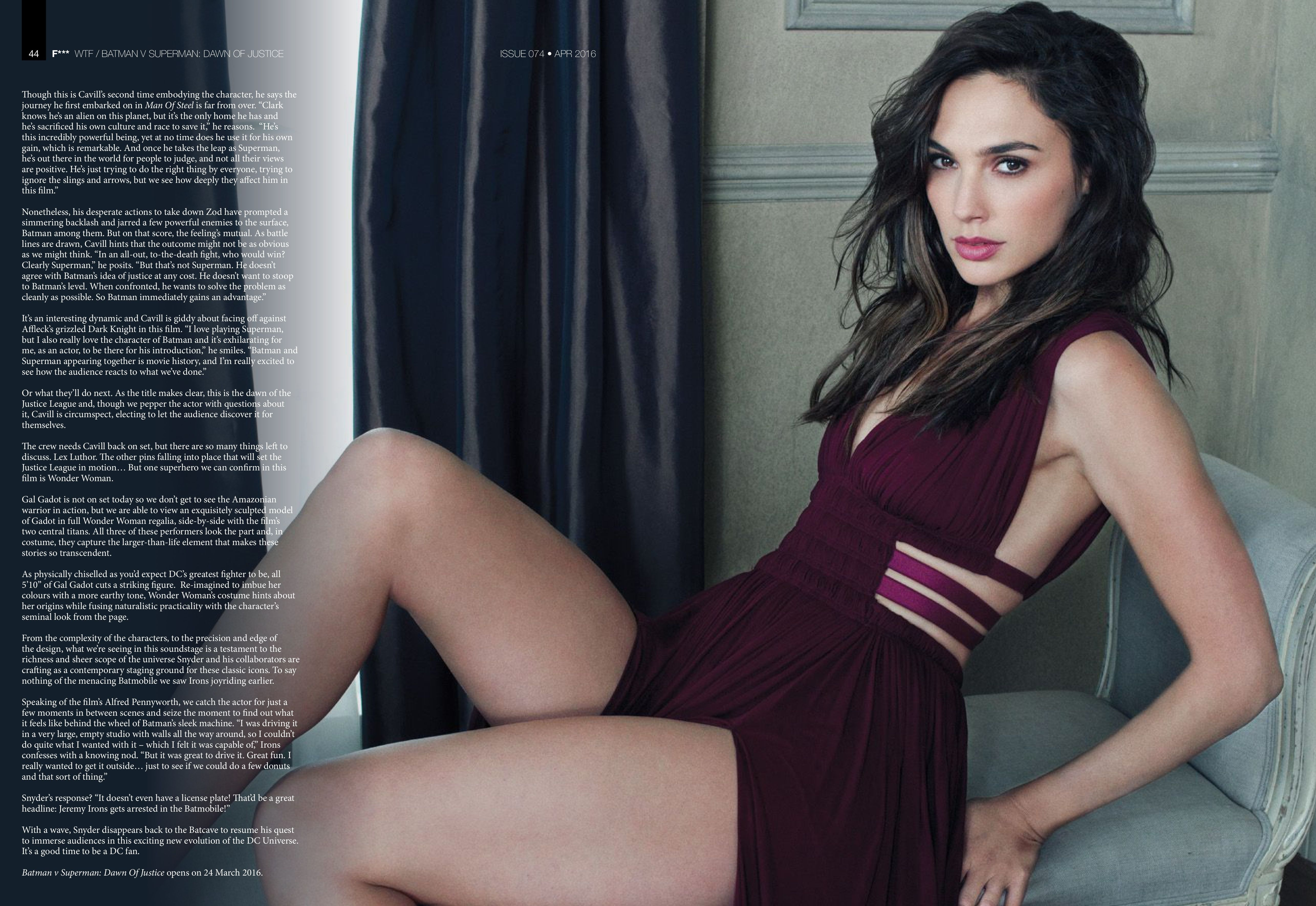 Gal gadot photo gallery high quality pics of gal gadot theplace gal gadot pics 2 voltagebd Images