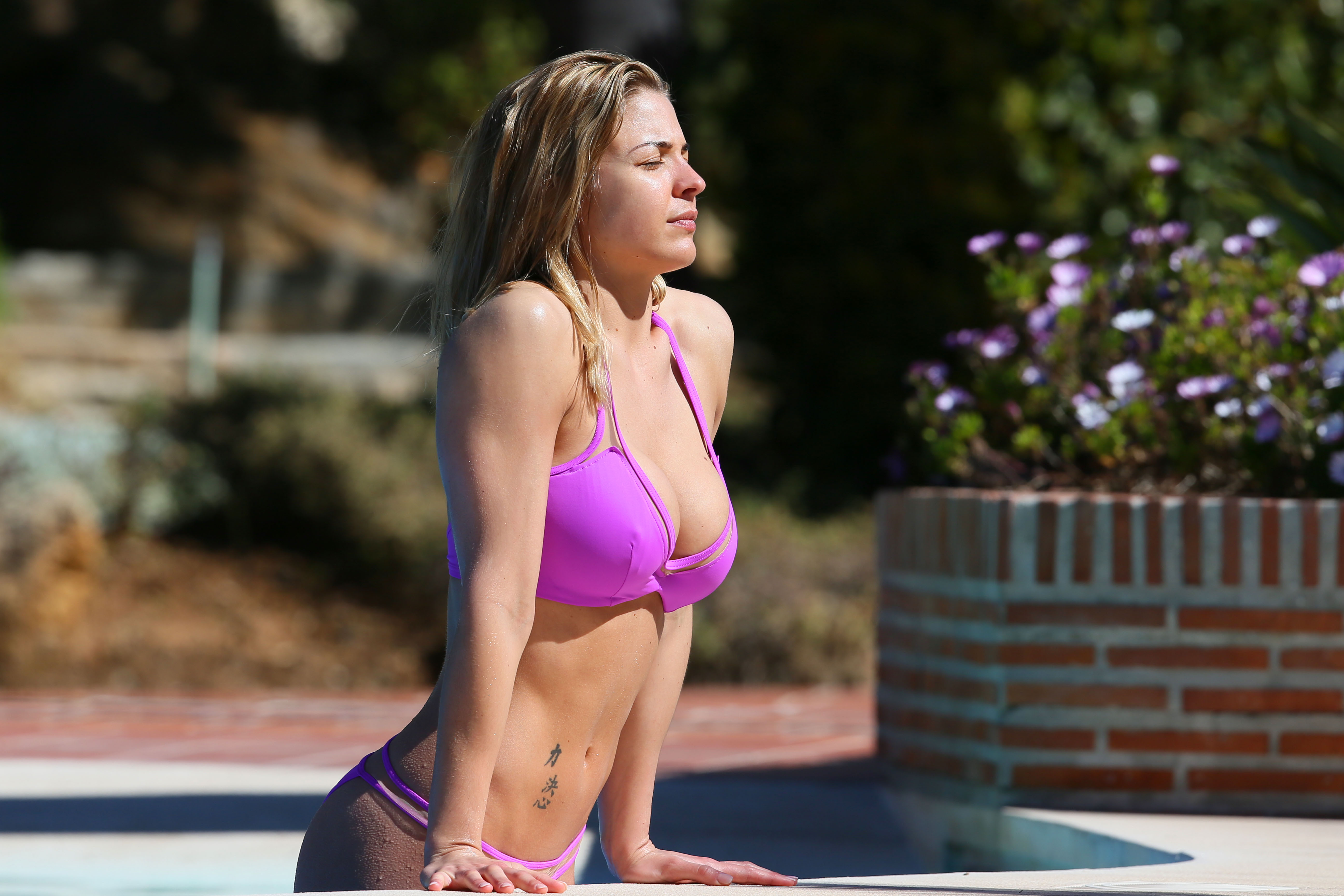 Celebrity Gemma Atkinson naked (24 foto and video), Ass, Is a cute, Instagram, in bikini 2006