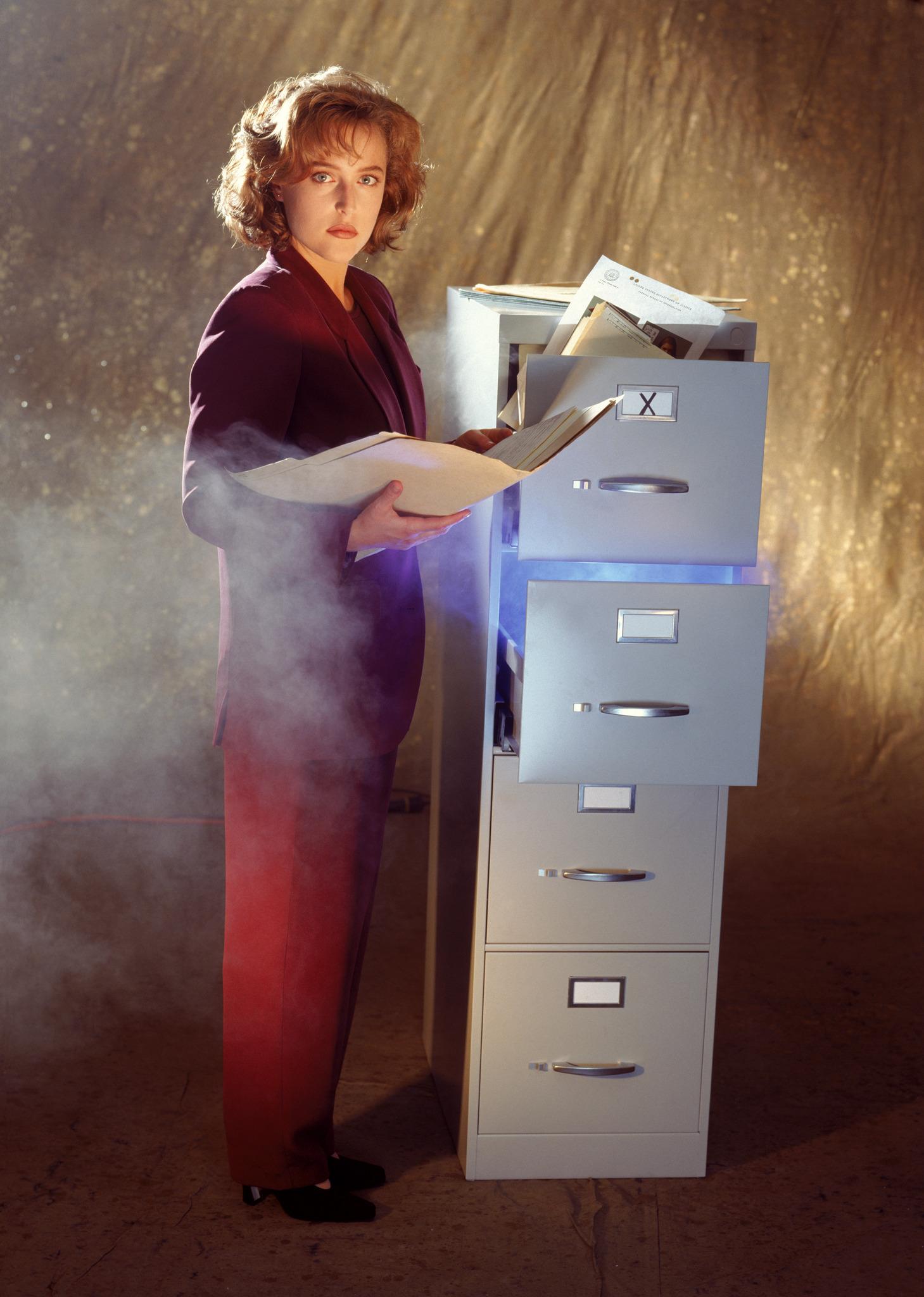 Retrieve an overwritten file