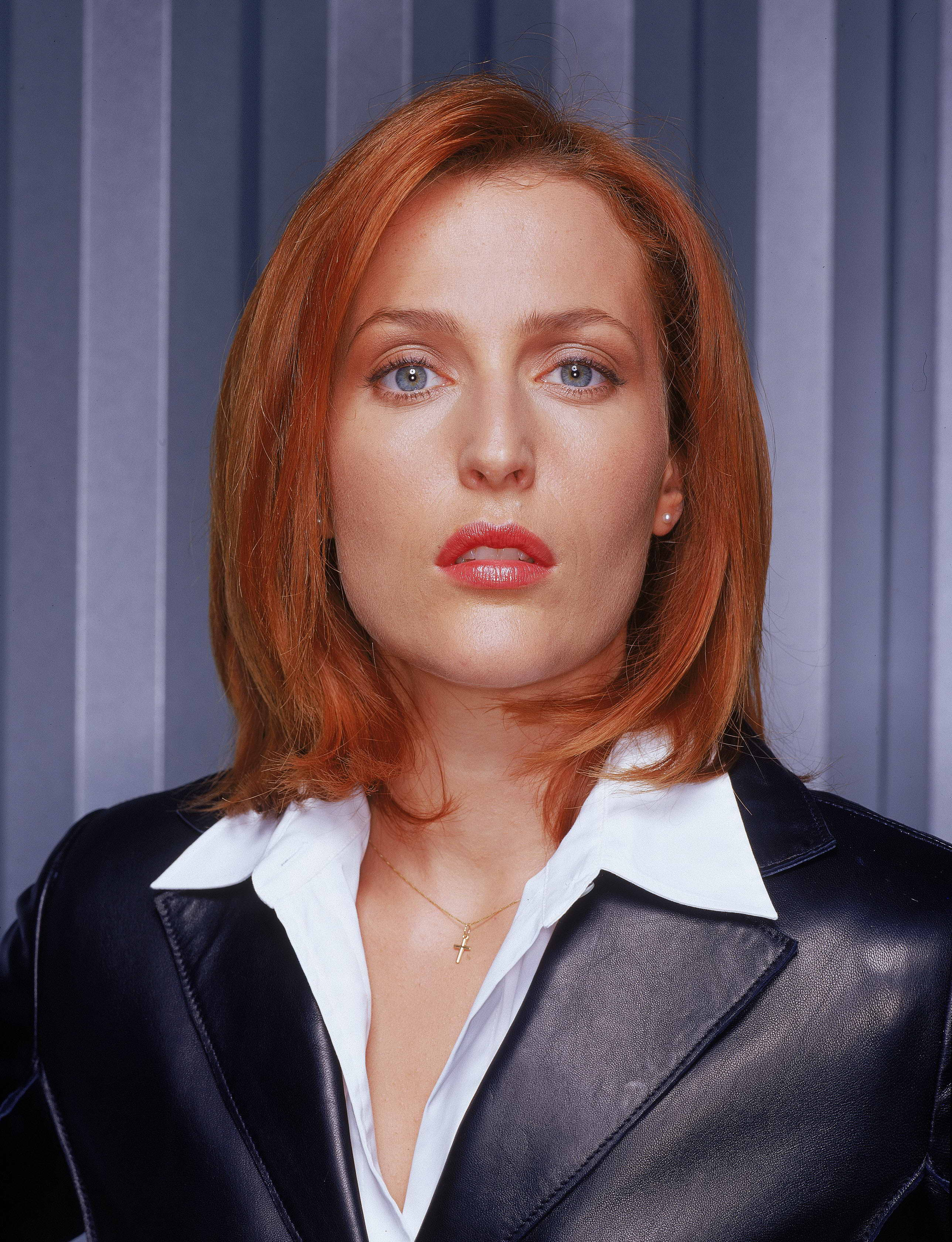 Image Result For Gillian Anderson