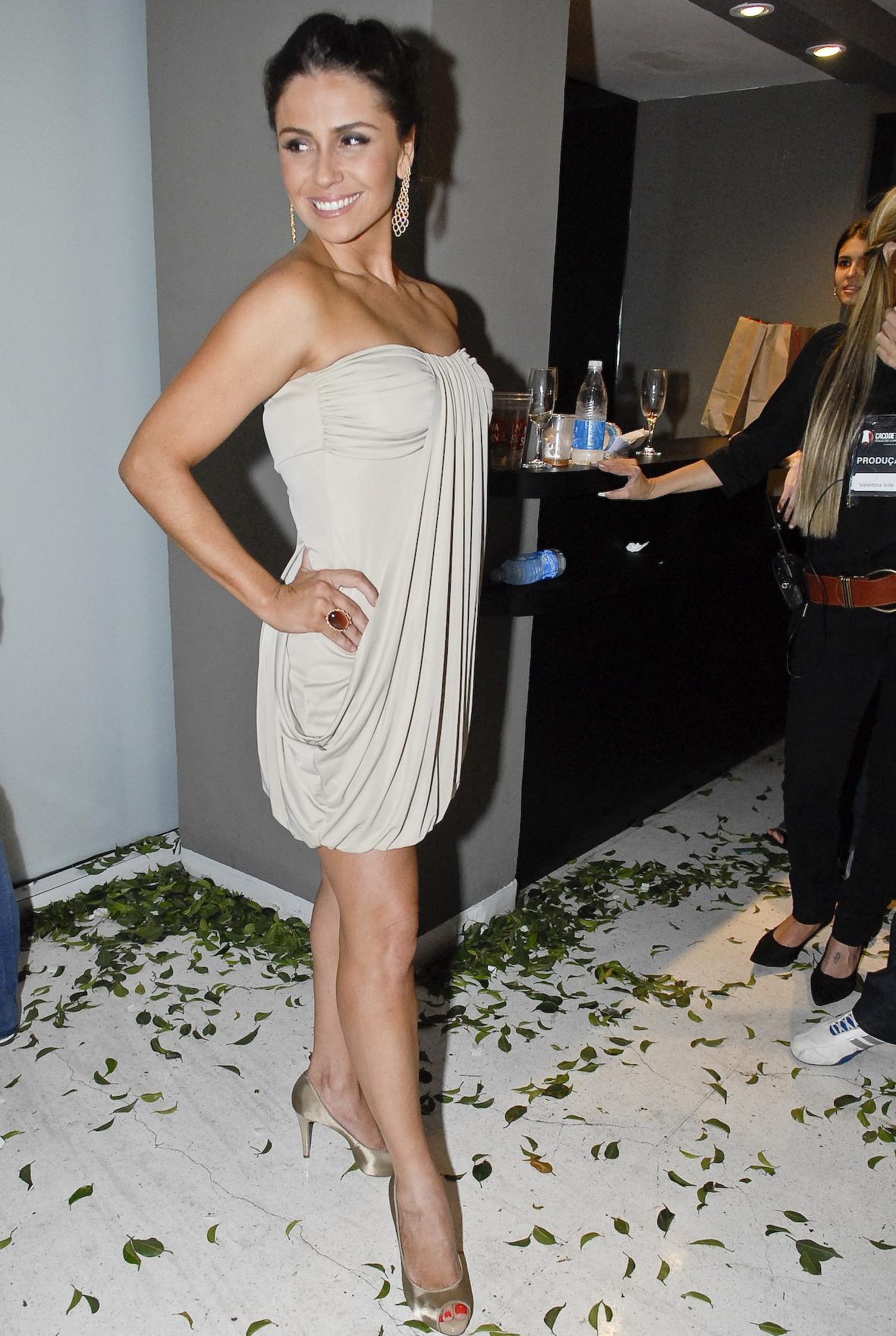 Feet Giovanna Antonelli nude photos 2019