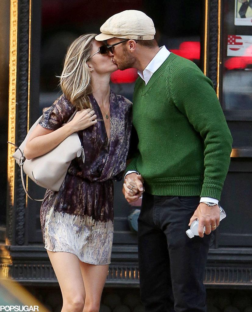Summary -> Tom Brady Amp Gisele Bundchen Celebrity Net Worth