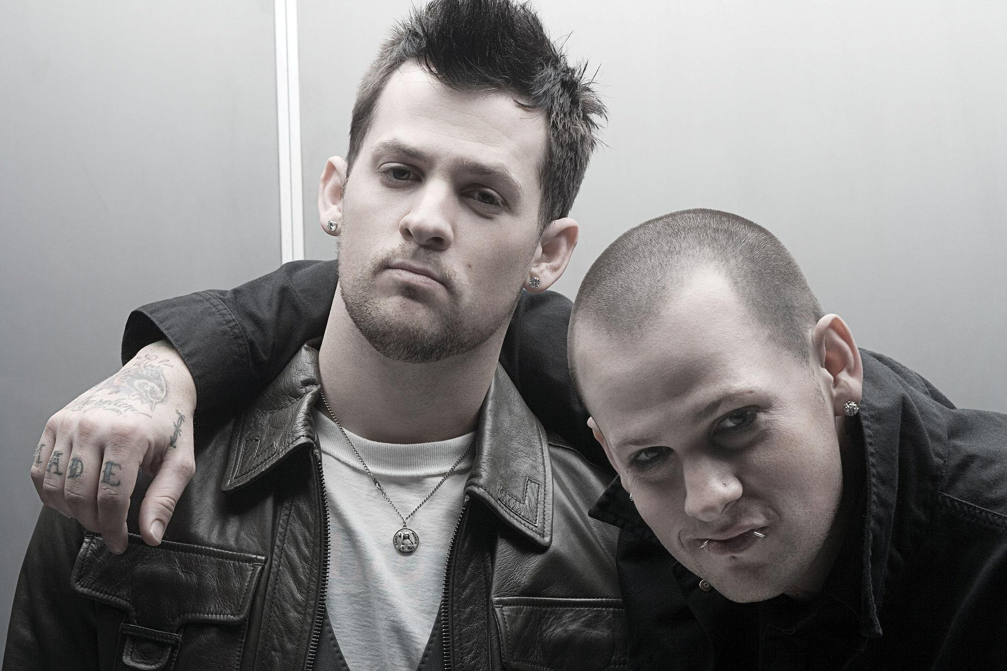Good Charlotte Photo 8 Of 15 Pics Wallpaper Photo