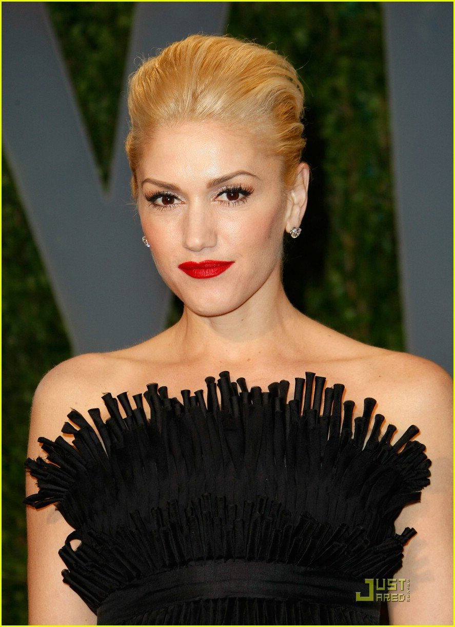 Gwen Stefani Photo 285 Of 1063 Pics Wallpaper Photo 136002