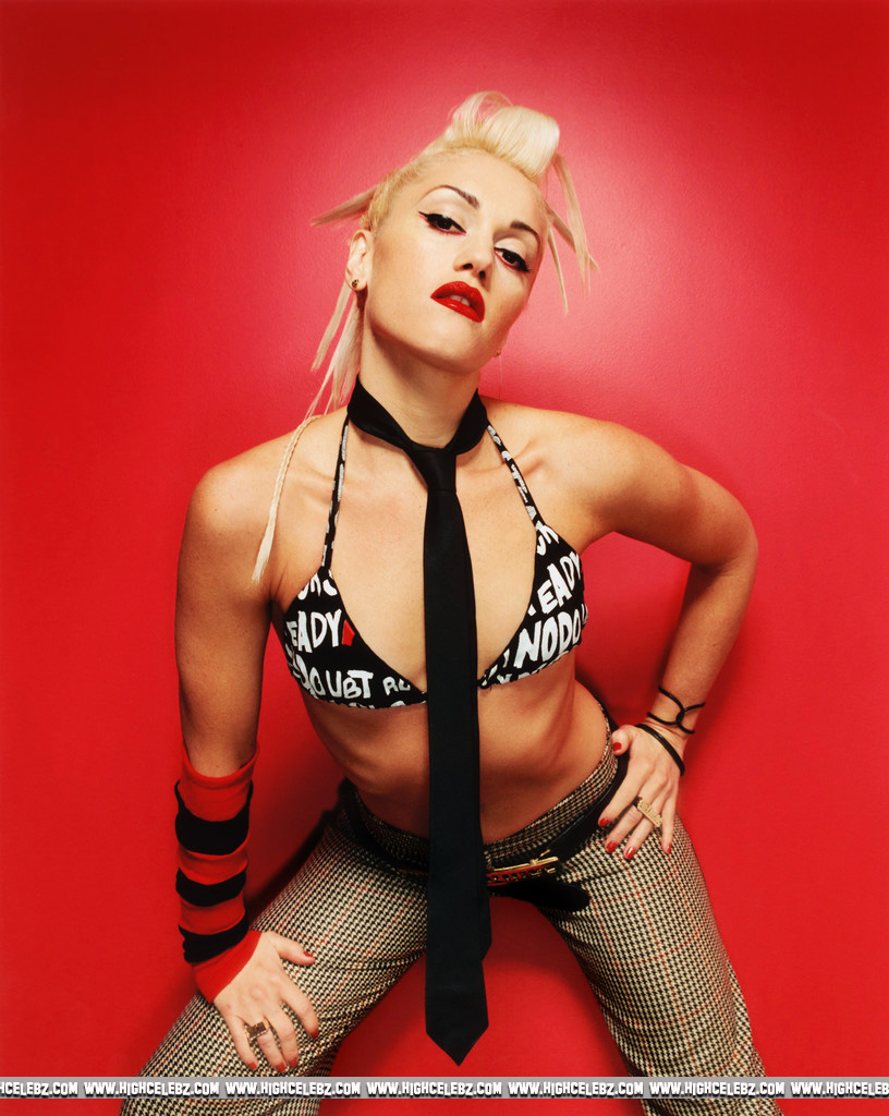 Gwen stefani nude photo and photo collection