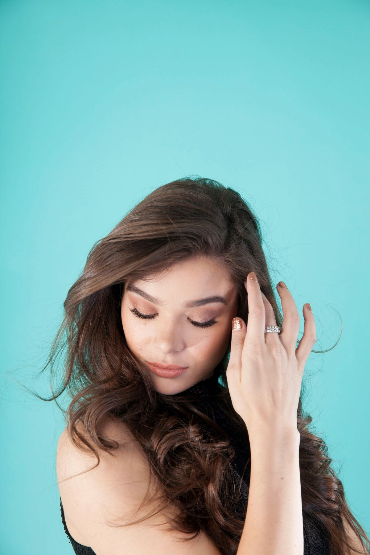 Hailee Steinfeld photo gallery - high quality pics of ...